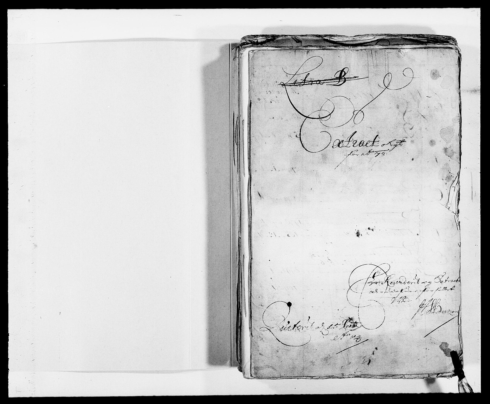 RA, Rentekammeret inntil 1814, Reviderte regnskaper, Fogderegnskap, R47/L2848: Fogderegnskap Ryfylke, 1678, s. 53