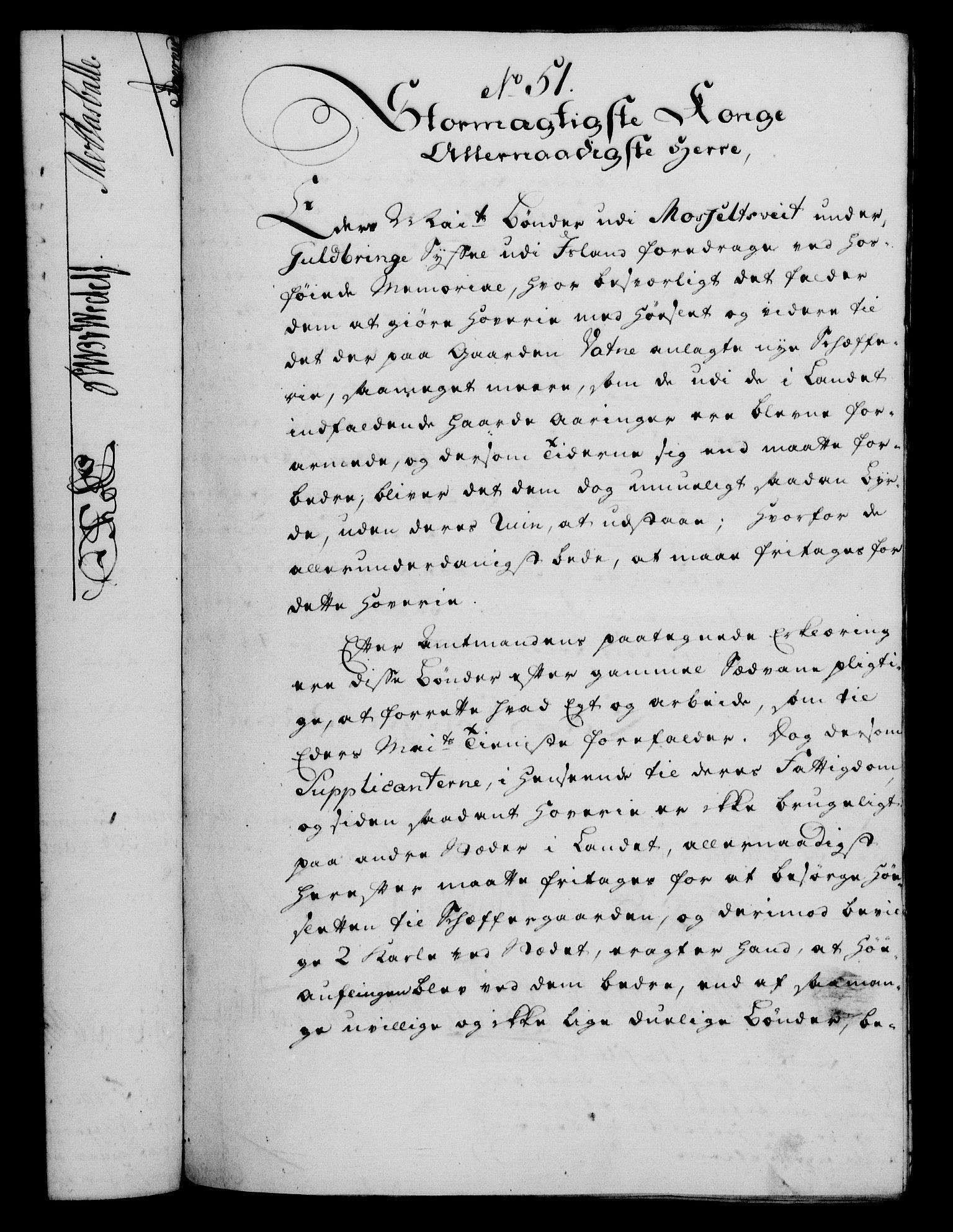 RA, Rentekammeret, Kammerkanselliet, G/Gf/Gfa/L0041: Norsk relasjons- og resolusjonsprotokoll (merket RK 52.41), 1759, s. 277