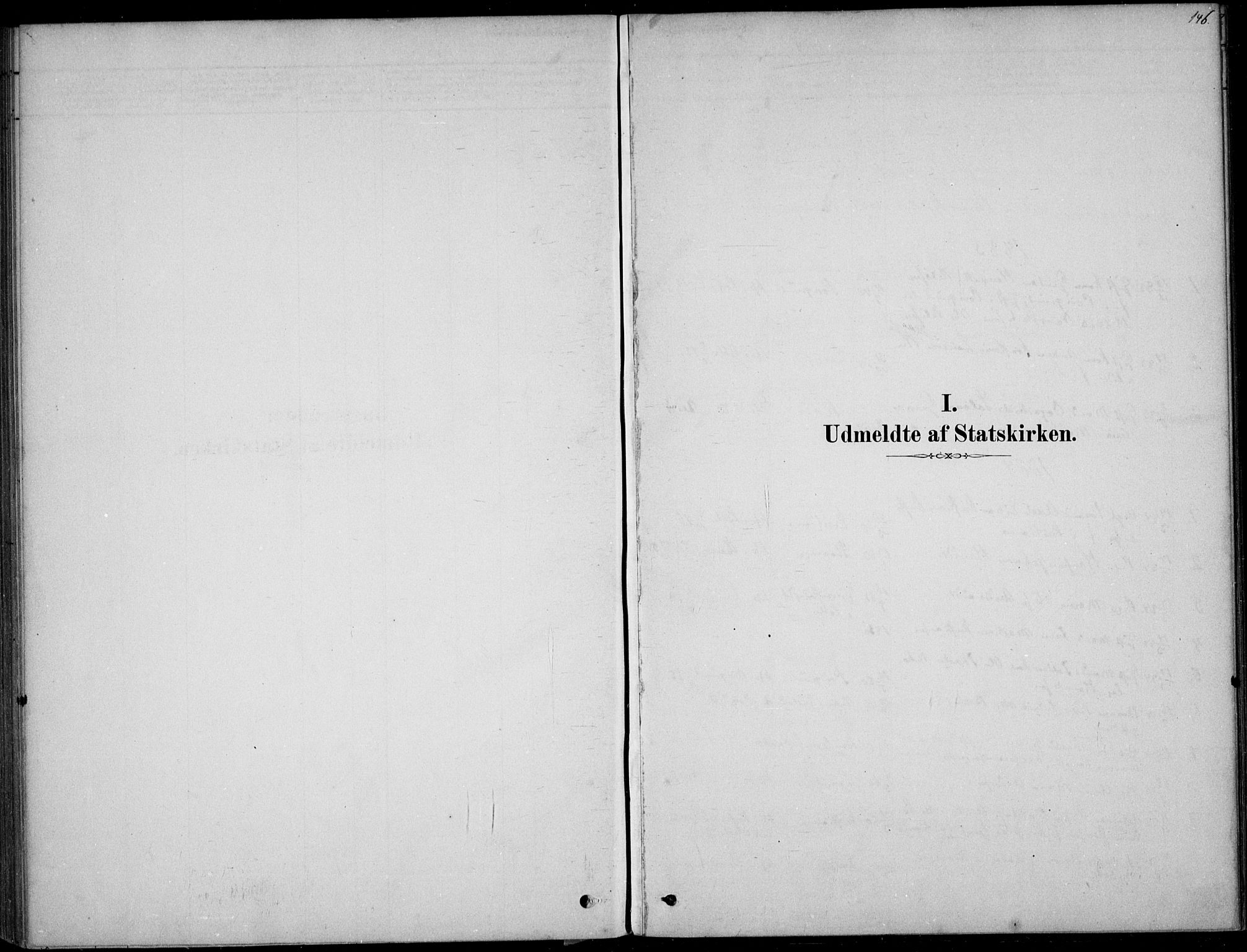 SAKO, Langesund kirkebøker, F/Fa/L0002: Ministerialbok nr. 2, 1878-1892, s. 146