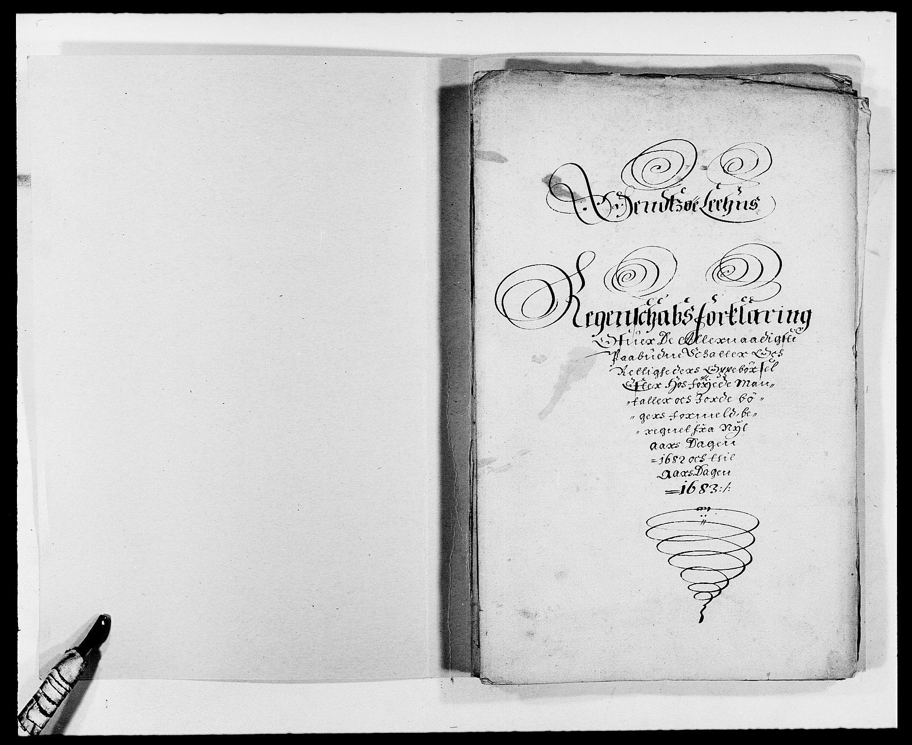 RA, Rentekammeret inntil 1814, Reviderte regnskaper, Fogderegnskap, R03/L0112: Fogderegnskap Onsøy, Tune, Veme og Åbygge fogderi, 1681-1683, s. 83