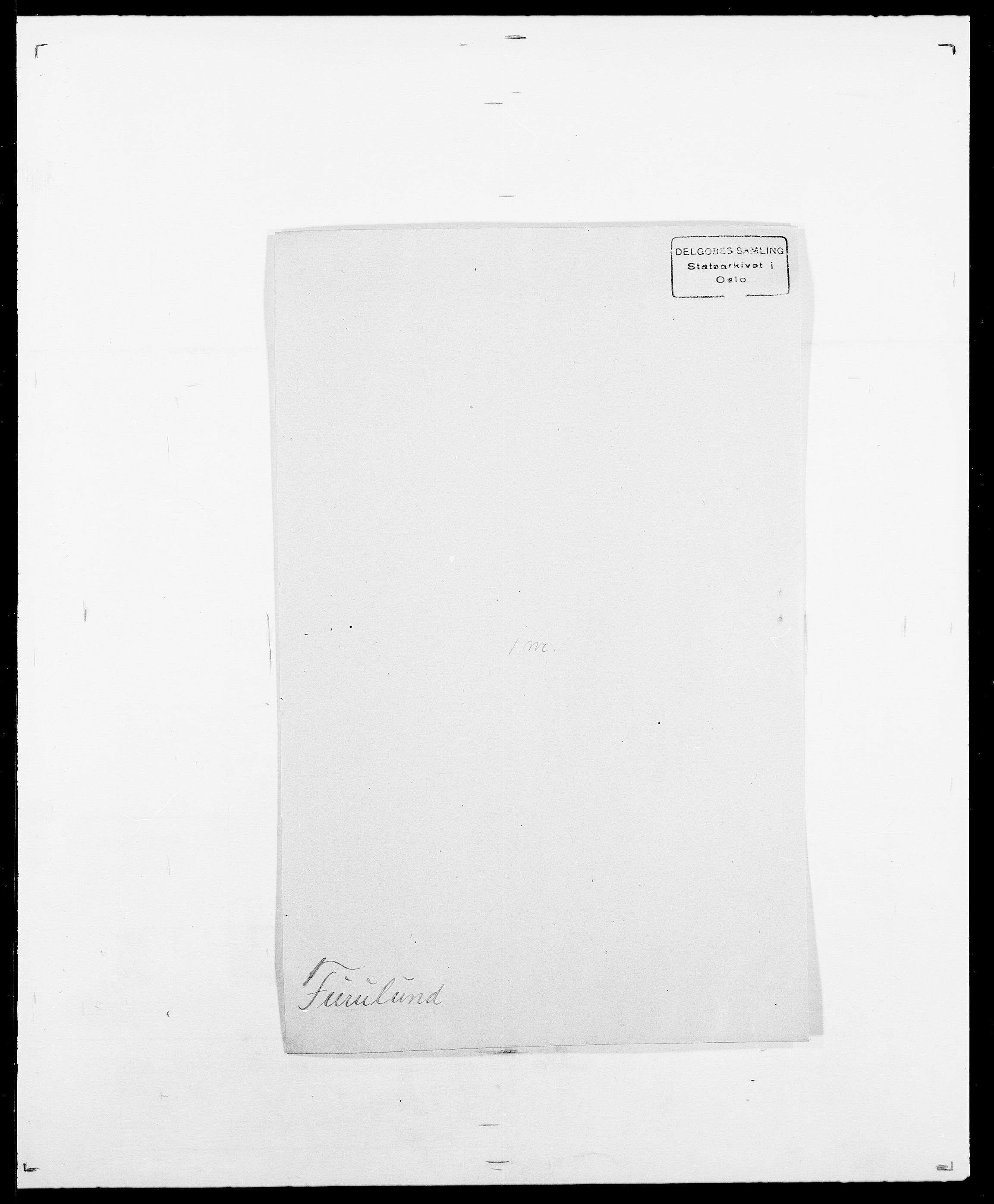 SAO, Delgobe, Charles Antoine - samling, D/Da/L0013: Forbos - Geving, s. 220