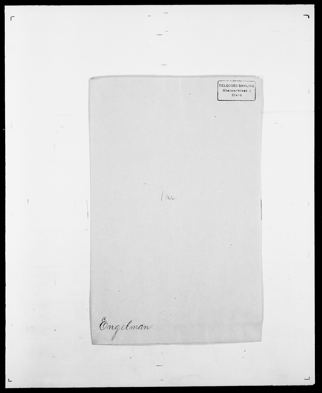 SAO, Delgobe, Charles Antoine - samling, D/Da/L0010: Dürendahl - Fagelund, s. 506