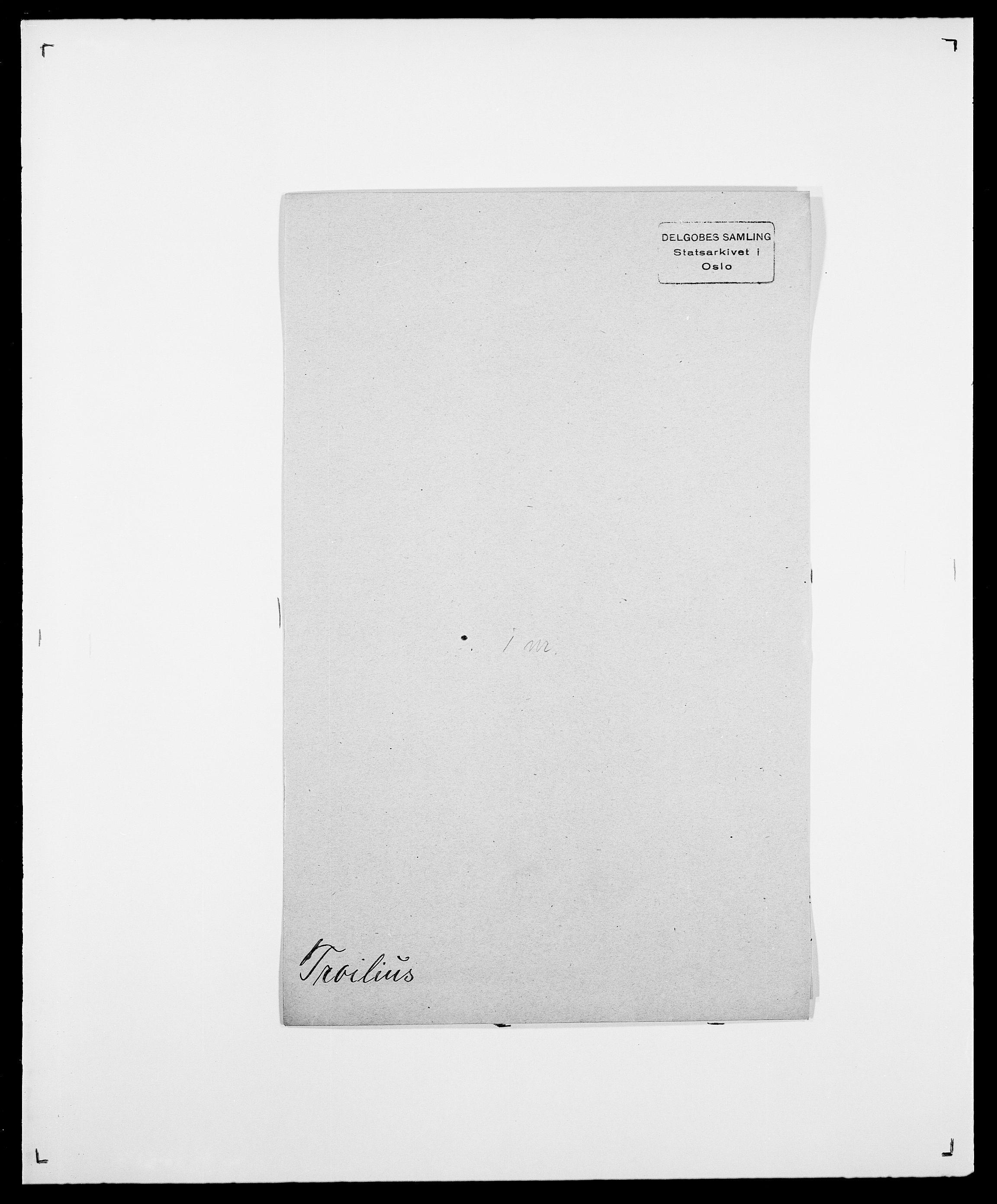 SAO, Delgobe, Charles Antoine - samling, D/Da/L0039: Thorsen - Urup, s. 359