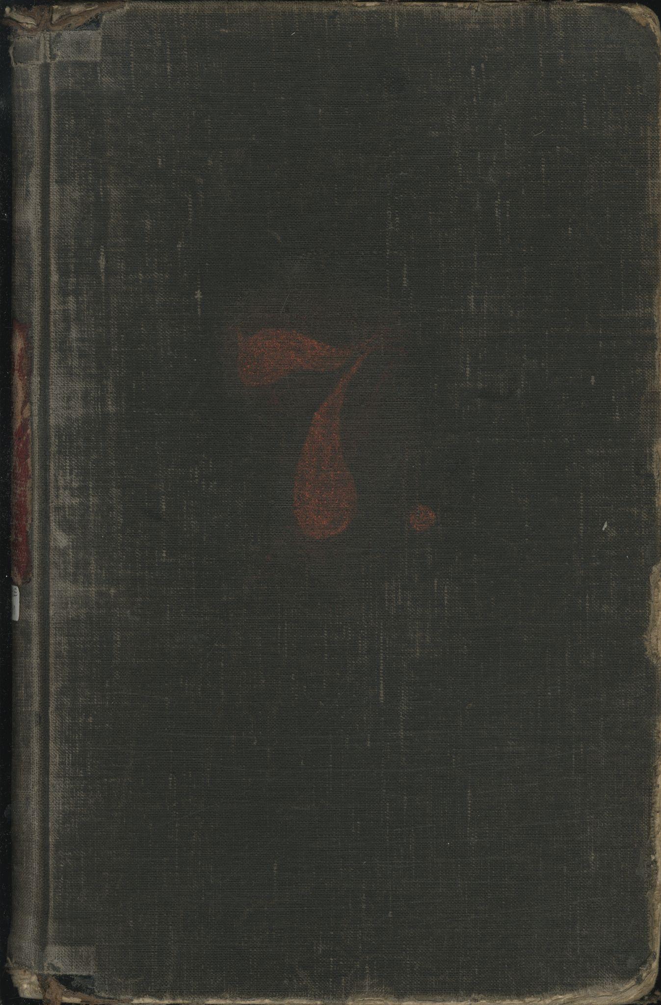 VAMU, Brodtkorb handel A/S, F/Fa/L0009: Kompanibøker, 1907-1911