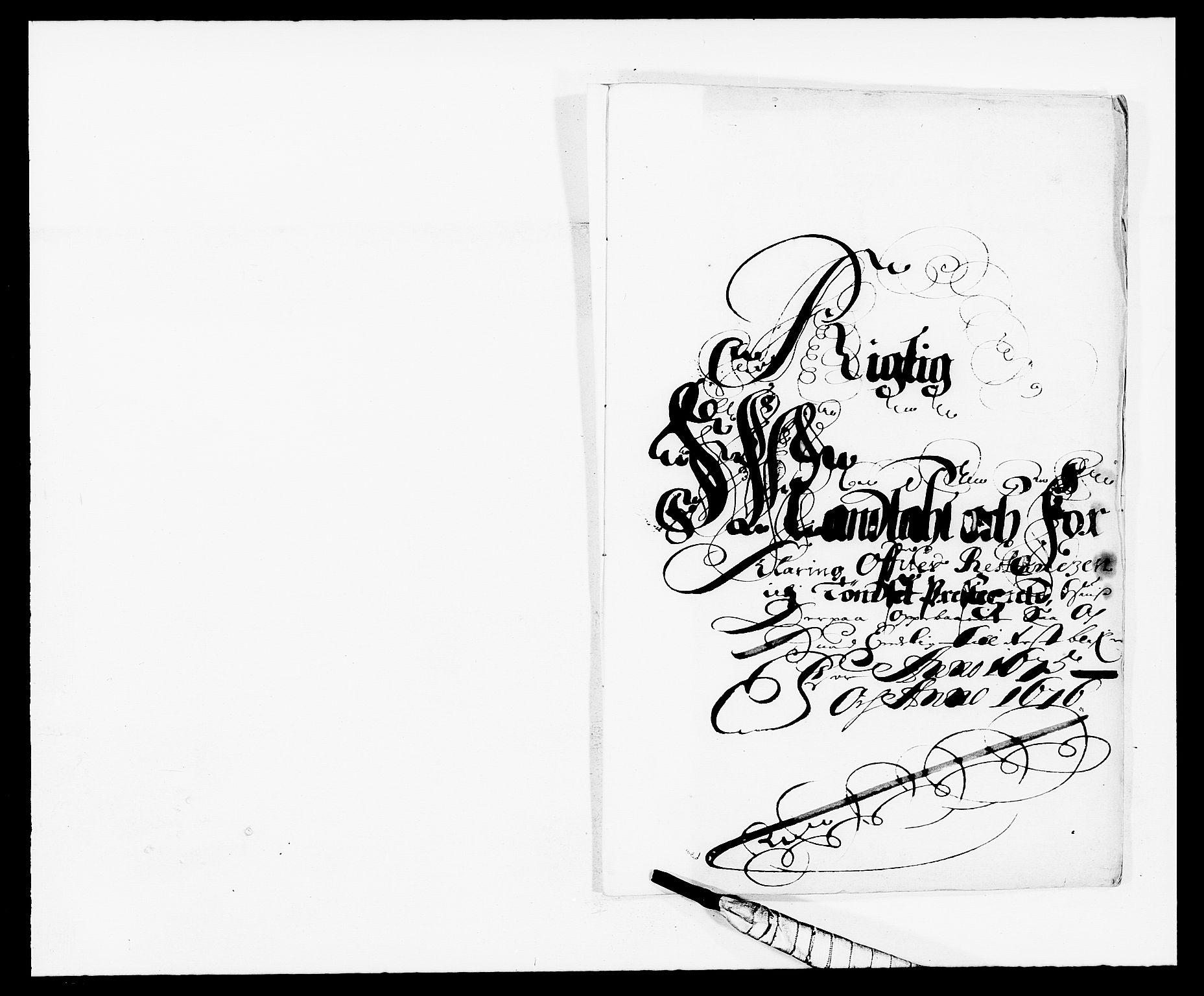 RA, Rentekammeret inntil 1814, Reviderte regnskaper, Fogderegnskap, R13/L0810: Fogderegnskap Solør, Odal og Østerdal, 1675, s. 309