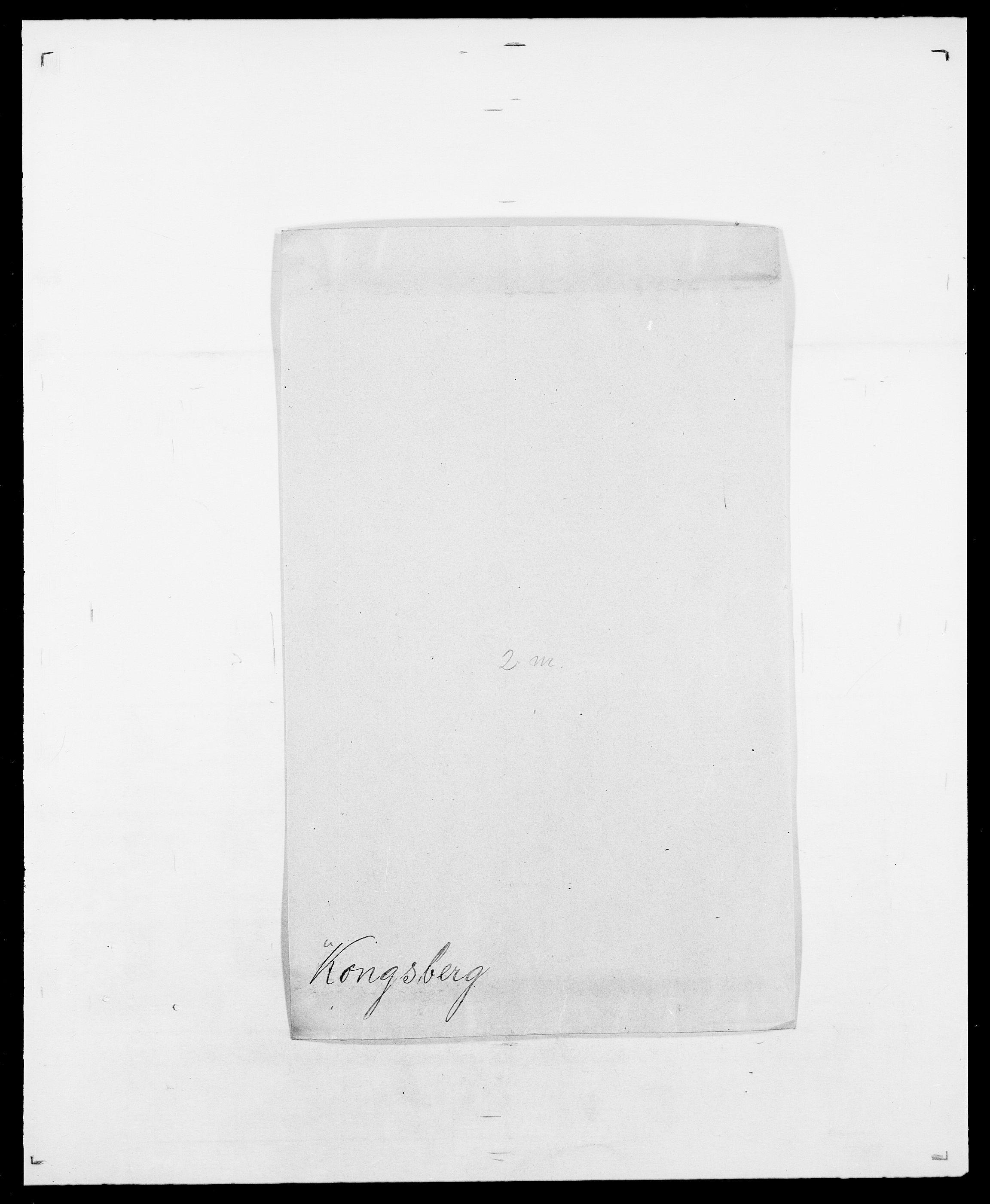 SAO, Delgobe, Charles Antoine - samling, D/Da/L0021: Klagenberg - Kristoft, s. 515