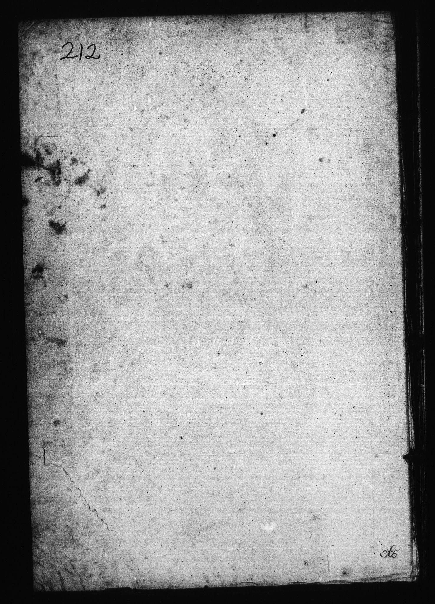 RA, Sjøetaten, F/L0213: Bergen stift, bind 4, 1789