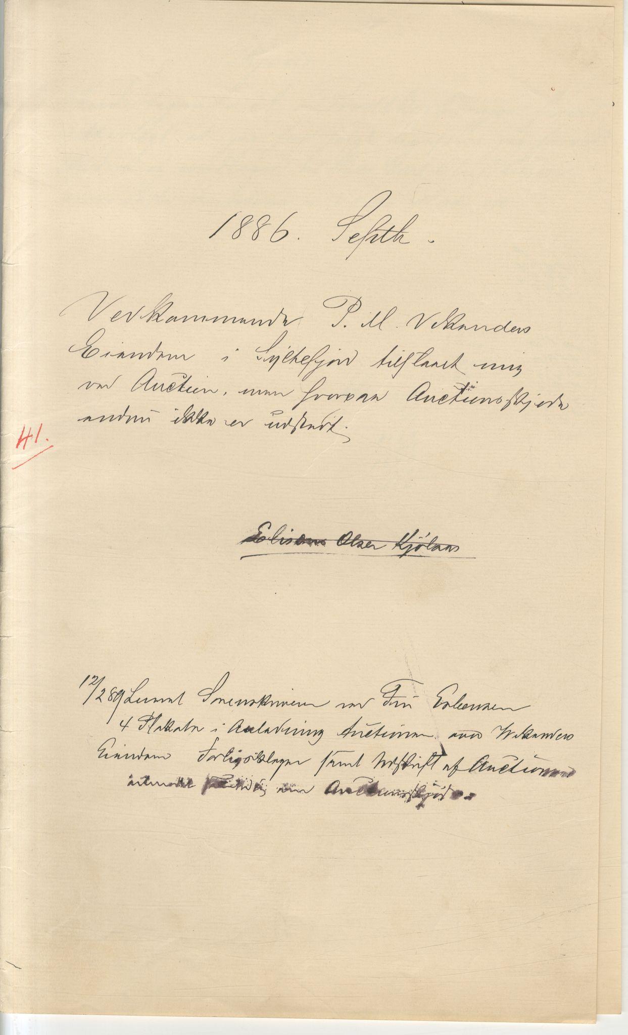 VAMU, Brodtkorb handel A/S, Q/Qb/L0003: Faste eiendommer i Vardø Herred, 1862-1939, s. 178