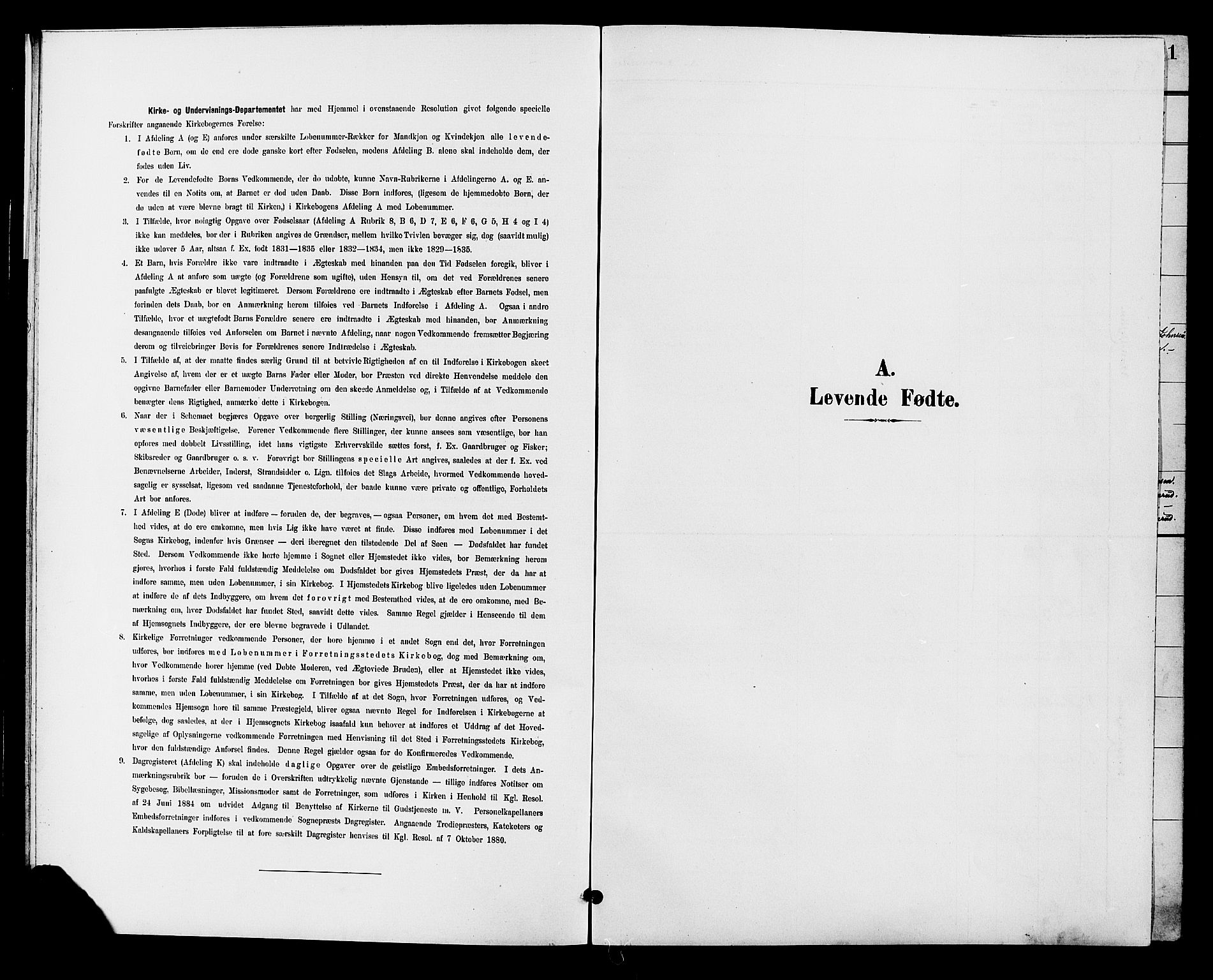 SAH, Øyer prestekontor, Klokkerbok nr. 5, 1897-1913