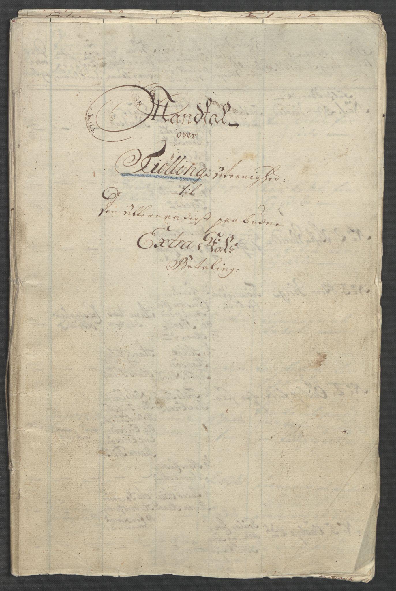 RA, Rentekammeret inntil 1814, Reviderte regnskaper, Fogderegnskap, R33/L2033: Ekstraskatten Larvik grevskap, 1762-1764, s. 227