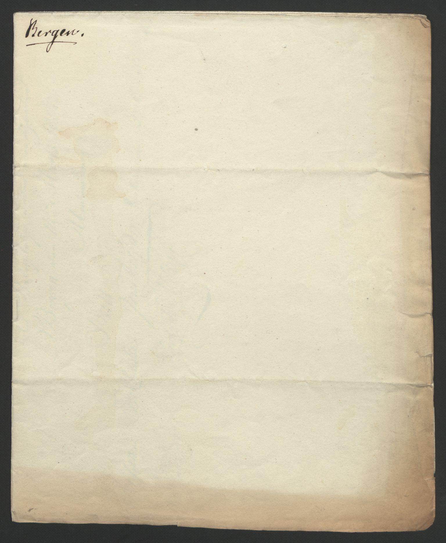 RA, Statsrådssekretariatet, D/Db/L0007: Fullmakter for Eidsvollsrepresentantene i 1814. , 1814, s. 45