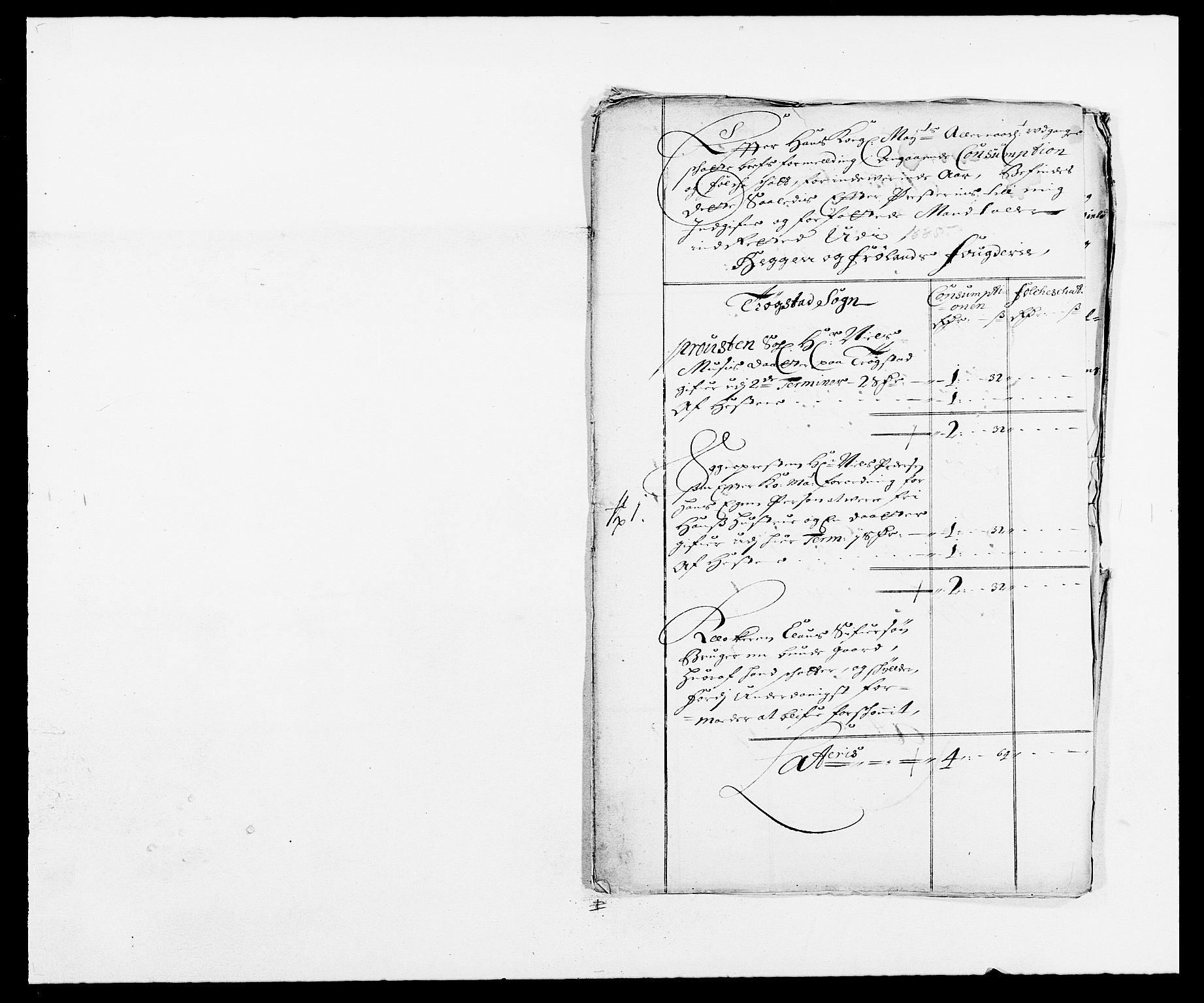RA, Rentekammeret inntil 1814, Reviderte regnskaper, Fogderegnskap, R06/L0281: Fogderegnskap Heggen og Frøland, 1678-1686, s. 50