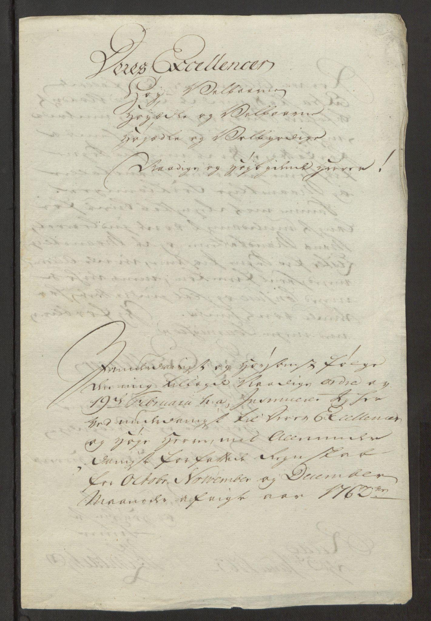 RA, Rentekammeret inntil 1814, Reviderte regnskaper, Fogderegnskap, R23/L1565: Ekstraskatten Ringerike og Hallingdal, 1762-1763, s. 339