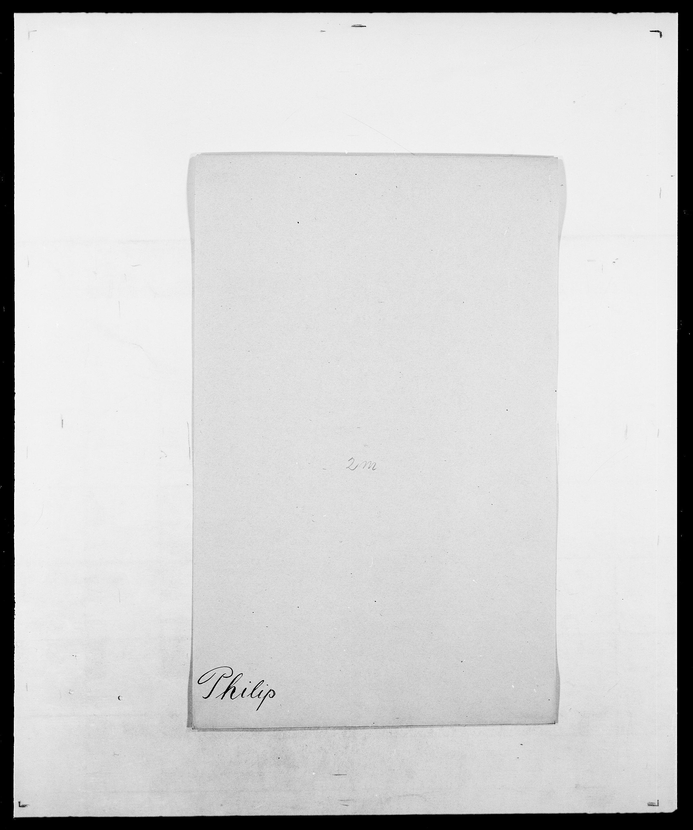 SAO, Delgobe, Charles Antoine - samling, D/Da/L0030: Paars - Pittelkov, s. 516