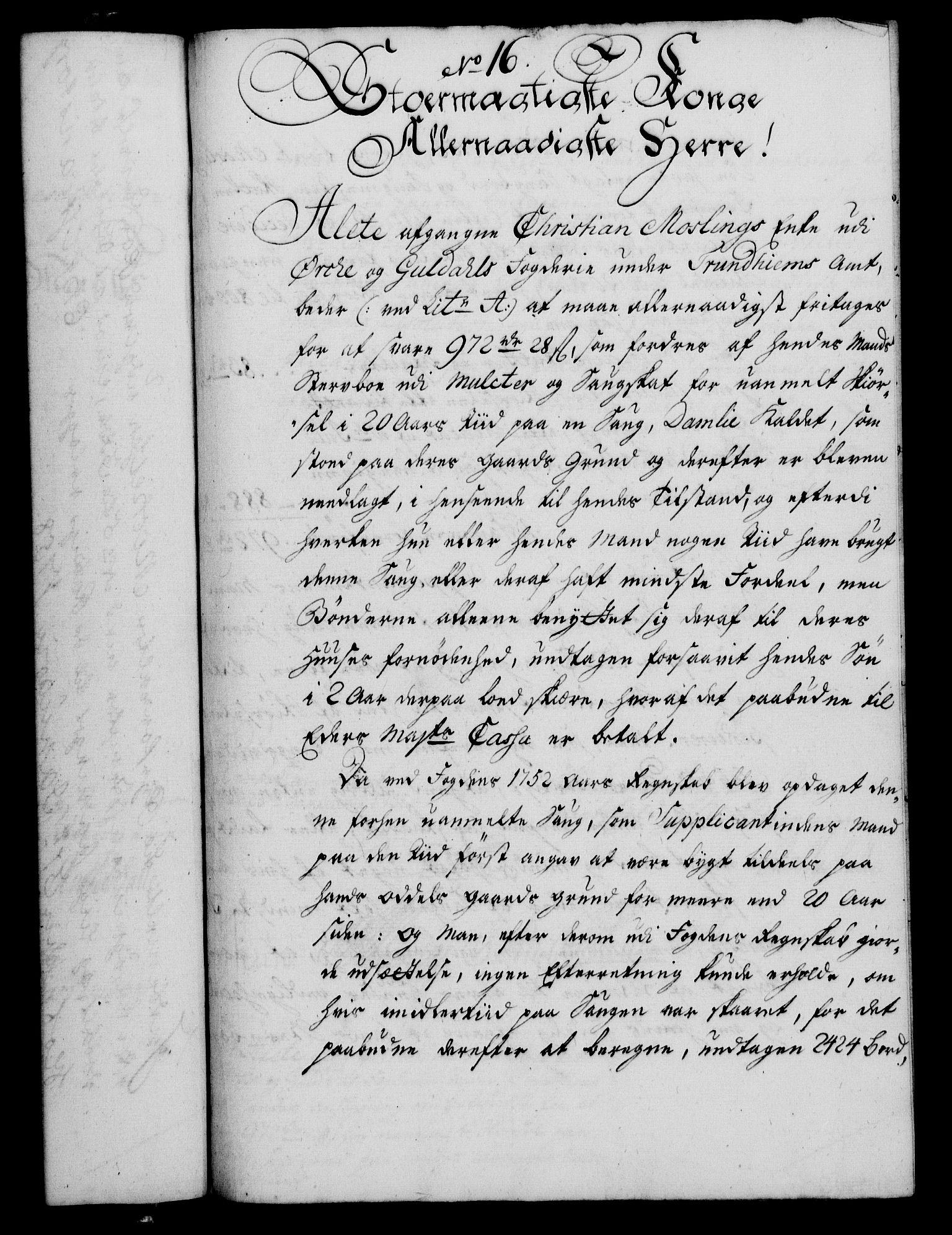 RA, Rentekammeret, Kammerkanselliet, G/Gf/Gfa/L0040: Norsk relasjons- og resolusjonsprotokoll (merket RK 52.40), 1758, s. 90