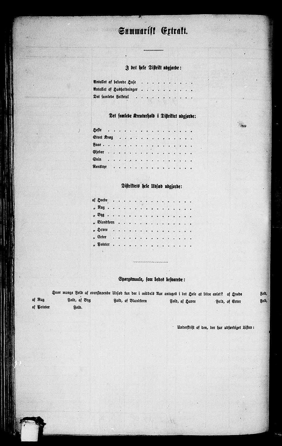 RA, Folketelling 1865 for 1549P Bud prestegjeld, 1865, s. 75