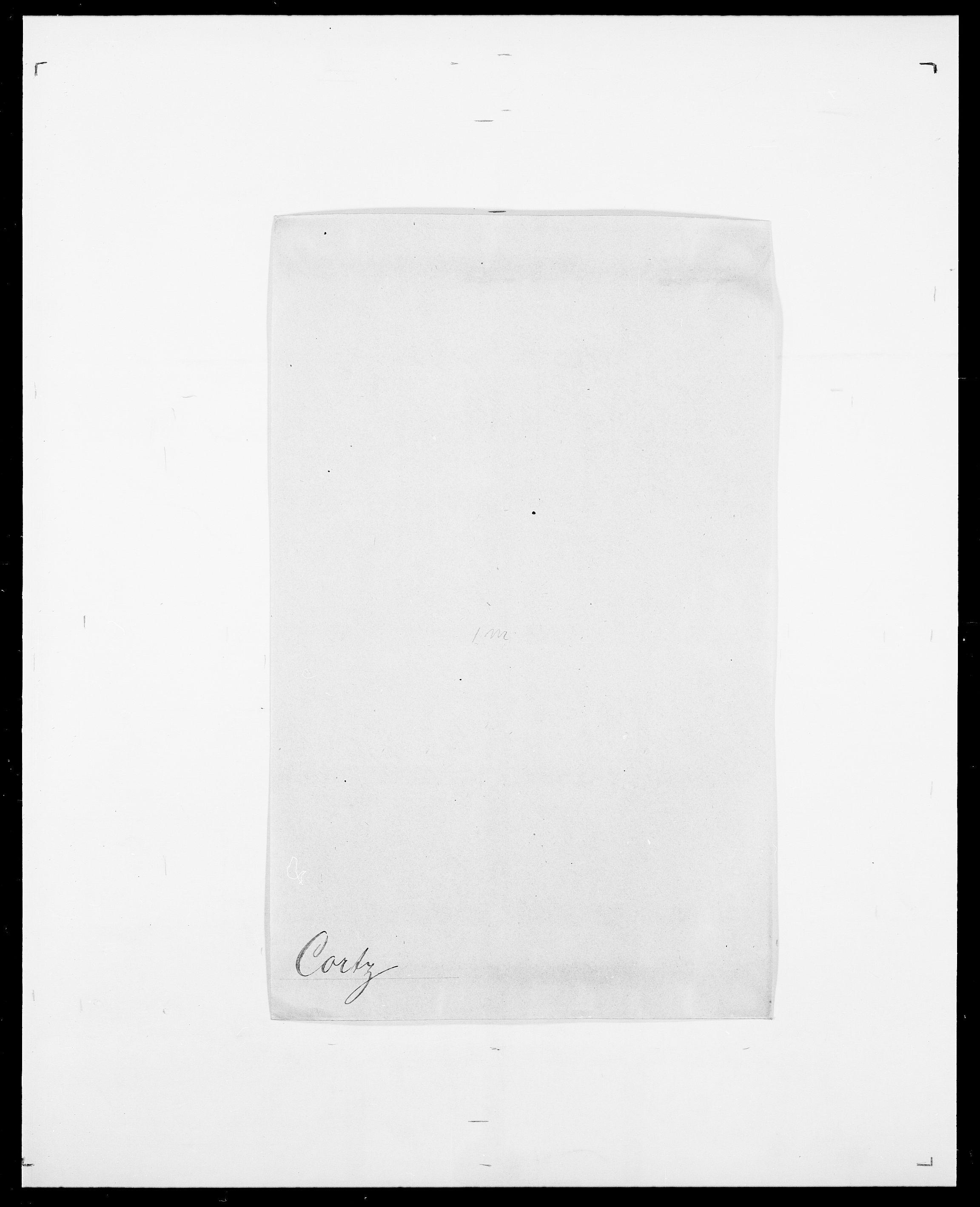 SAO, Delgobe, Charles Antoine - samling, D/Da/L0008: Capjon - Dagenbolt, s. 547