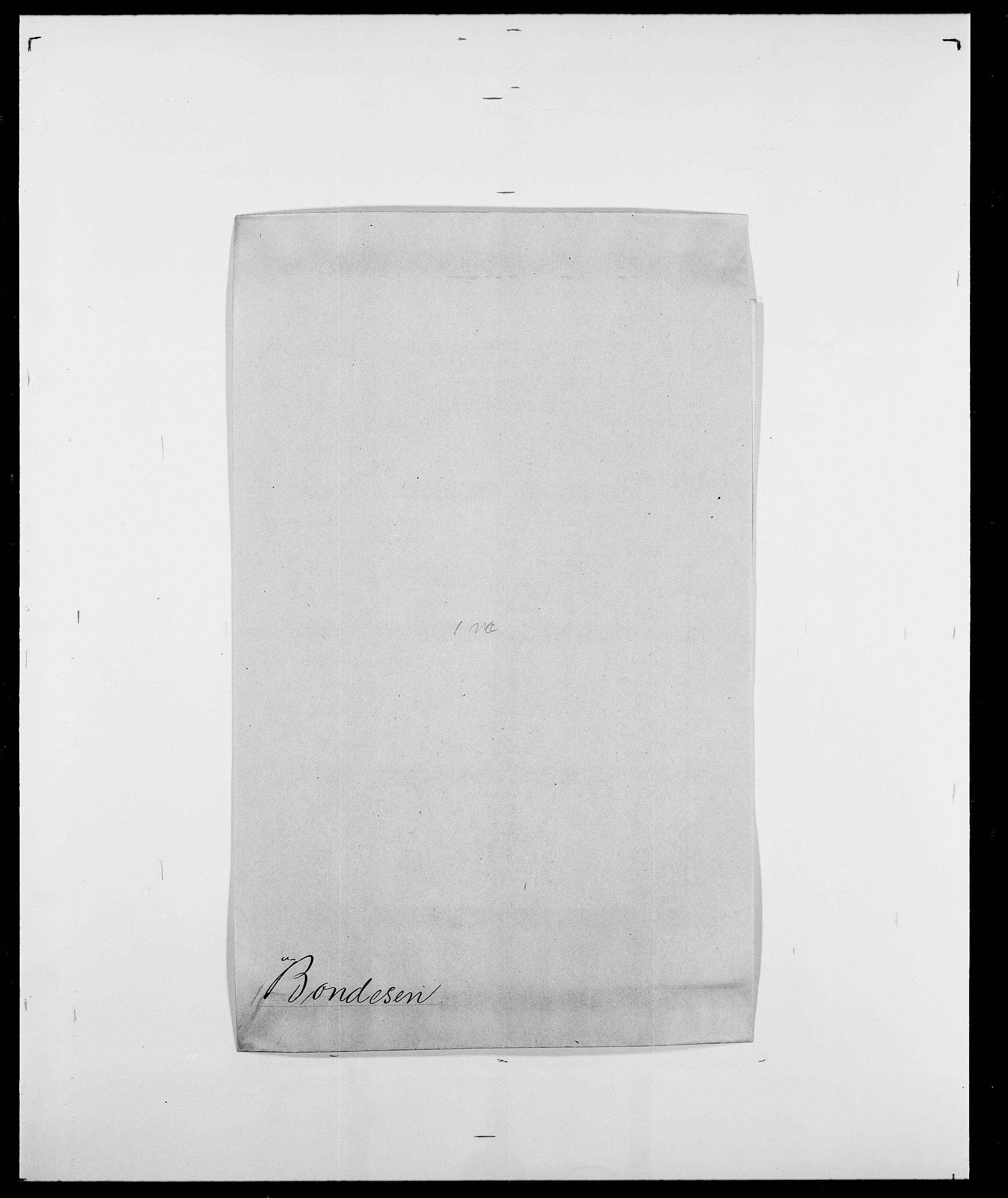 SAO, Delgobe, Charles Antoine - samling, D/Da/L0005: Boalth - Brahm, s. 135