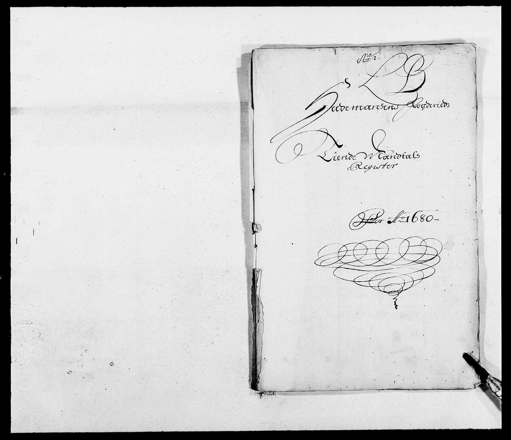 RA, Rentekammeret inntil 1814, Reviderte regnskaper, Fogderegnskap, R16/L1020: Fogderegnskap Hedmark, 1680, s. 140