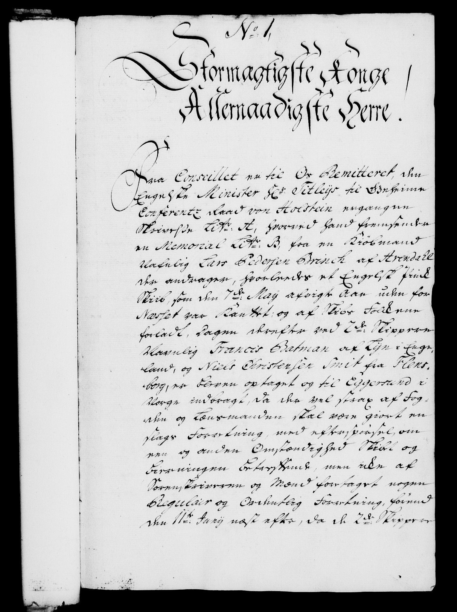 RA, Rentekammeret, Kammerkanselliet, G/Gf/Gfa/L0028: Norsk relasjons- og resolusjonsprotokoll (merket RK 52.28), 1745-1746, s. 29
