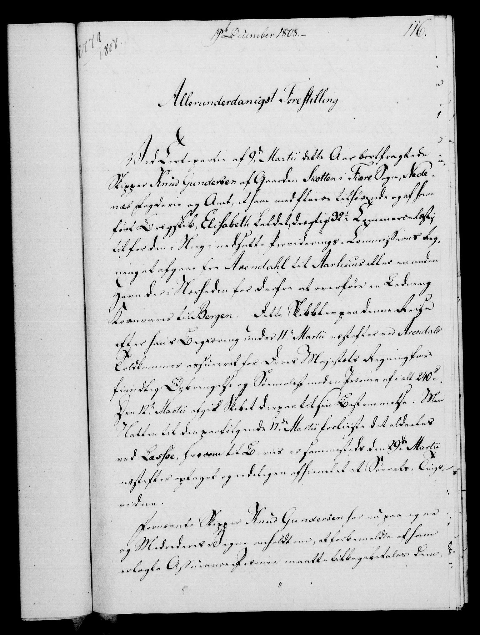 RA, Rentekammeret, Kammerkanselliet, G/Gf/Gfa/L0090: Norsk relasjons- og resolusjonsprotokoll (merket RK 52.90), 1808, s. 555