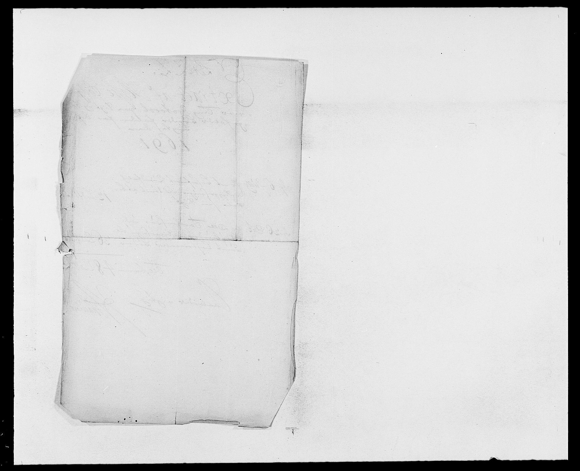 RA, Rentekammeret inntil 1814, Reviderte regnskaper, Fogderegnskap, R02/L0106: Fogderegnskap Moss og Verne kloster, 1688-1691, s. 484