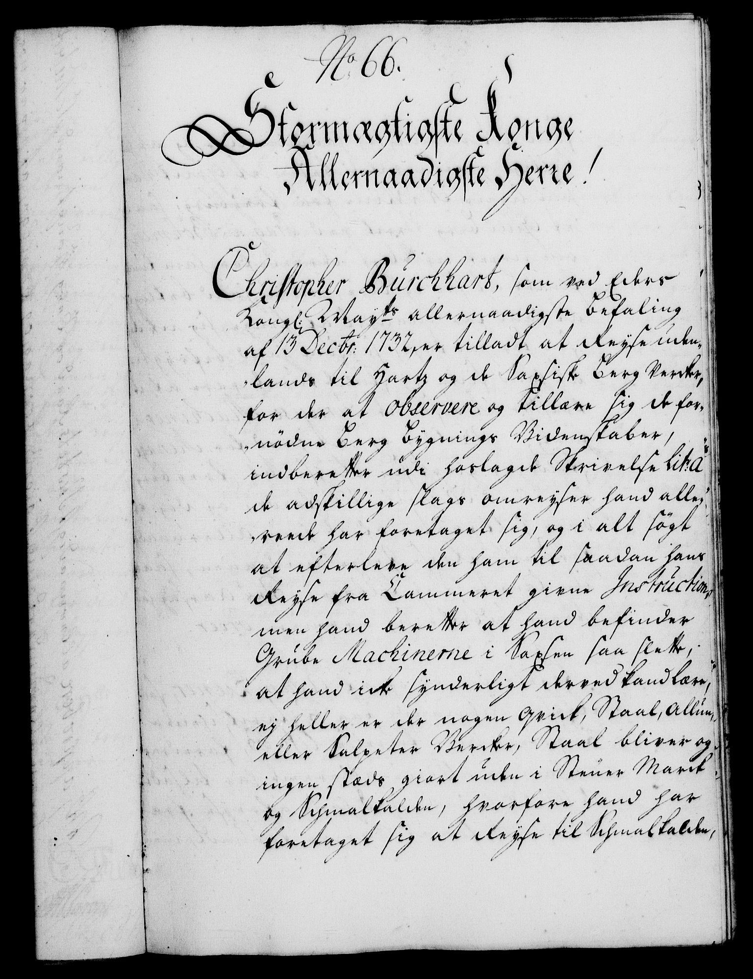 RA, Rentekammeret, Kammerkanselliet, G/Gf/Gfa/L0016: Norsk relasjons- og resolusjonsprotokoll (merket RK 52.16), 1733, s. 365