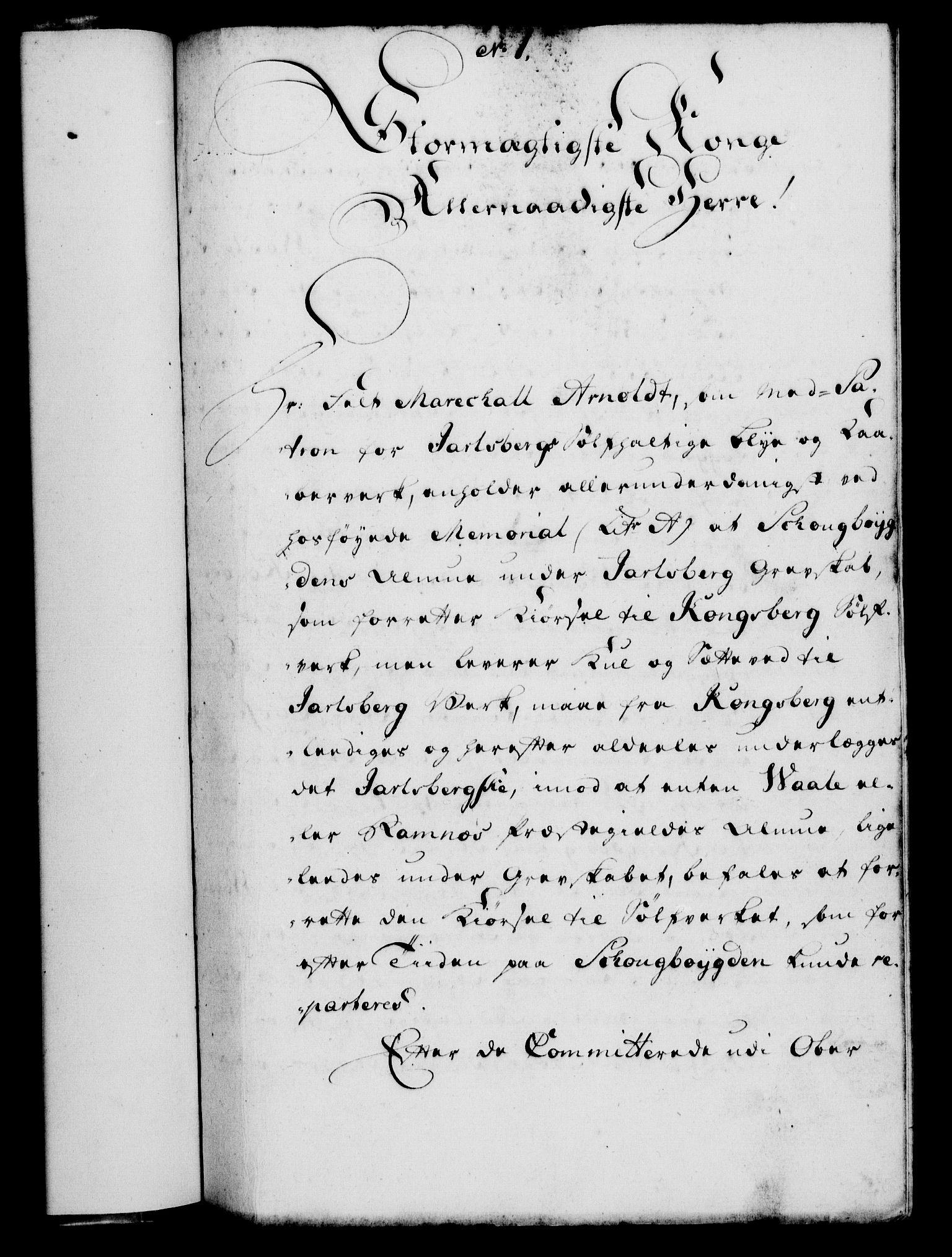 RA, Rentekammeret, Kammerkanselliet, G/Gf/Gfa/L0037: Norsk relasjons- og resolusjonsprotokoll (merket RK 52.37), 1755, s. 30