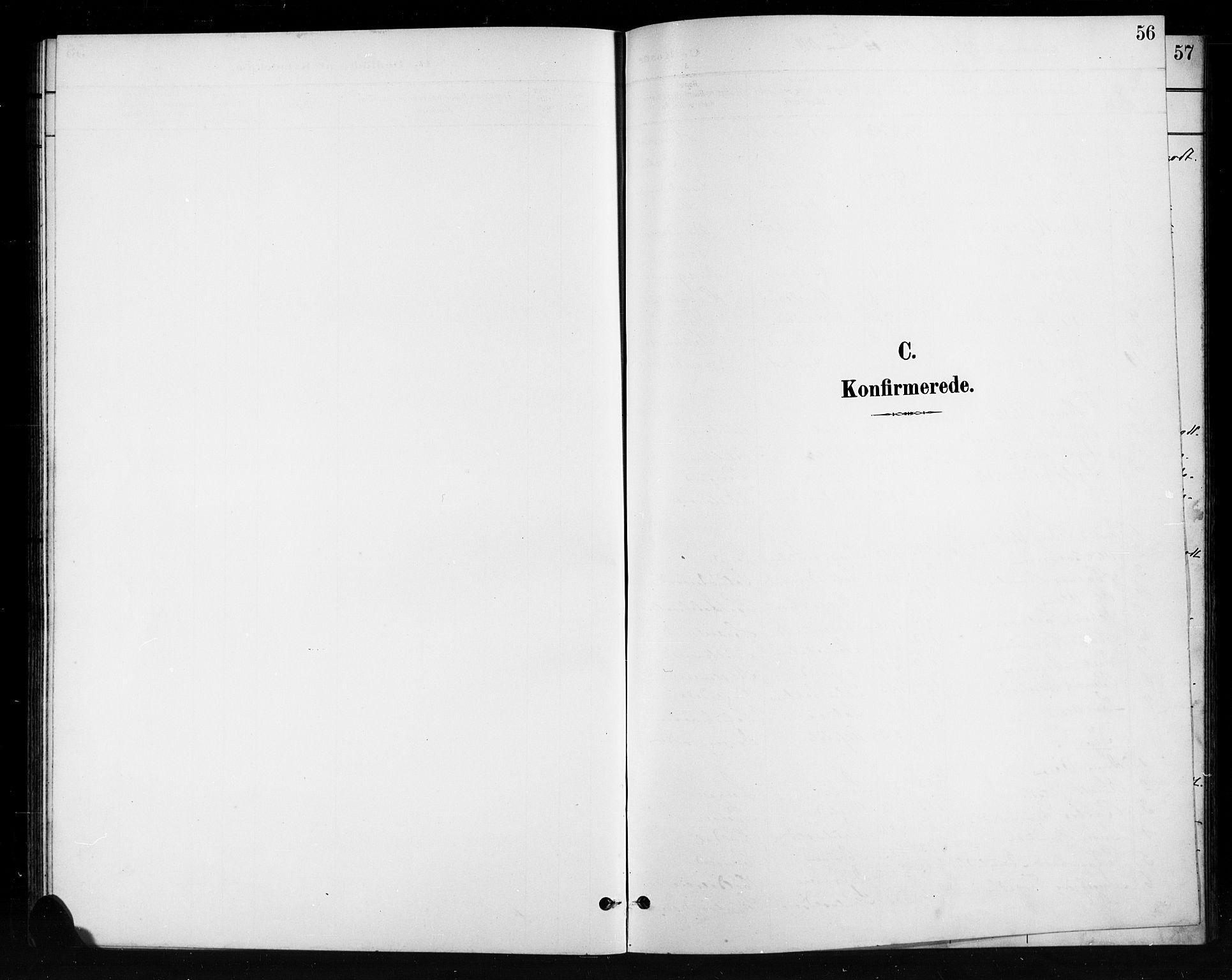 SAH, Nord-Aurdal prestekontor, Klokkerbok nr. 11, 1897-1918, s. 56