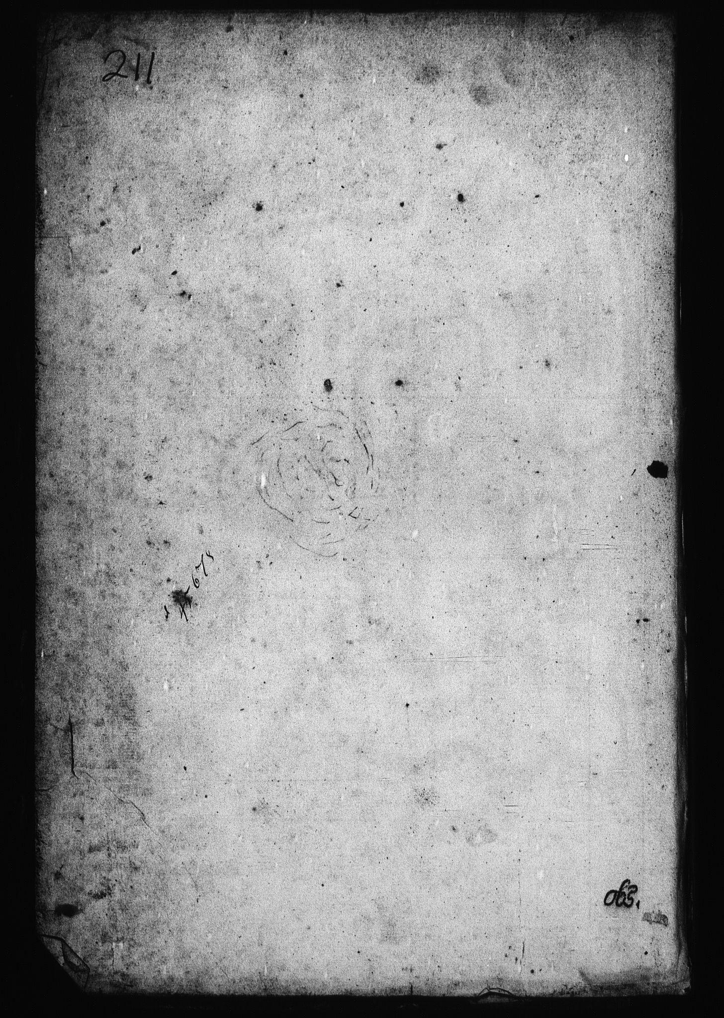 RA, Sjøetaten, F/L0212: Bergen stift, bind 1, 1789
