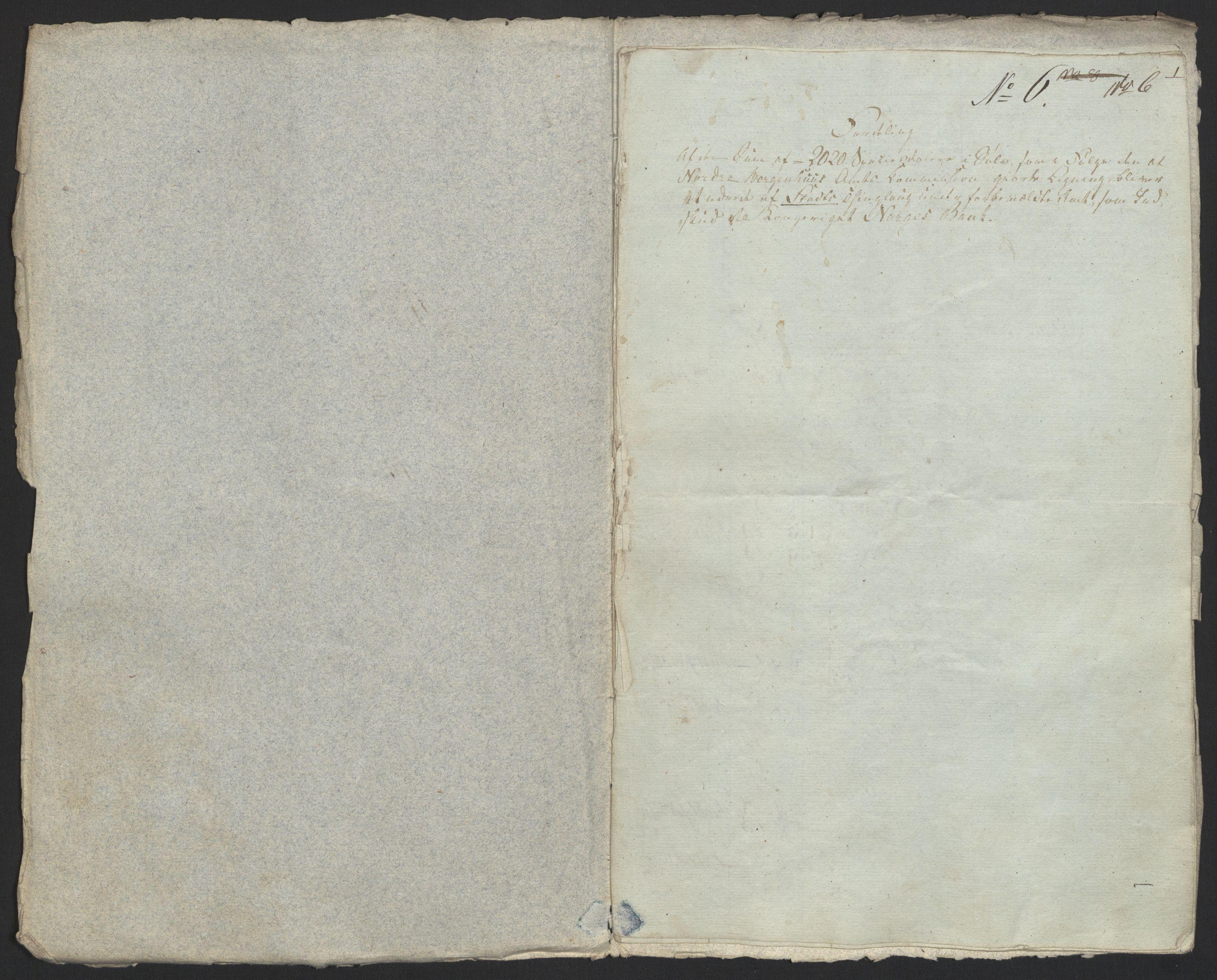 NOBA, Norges Bank/Sølvskatten 1816*, 1816-1828, s. 85