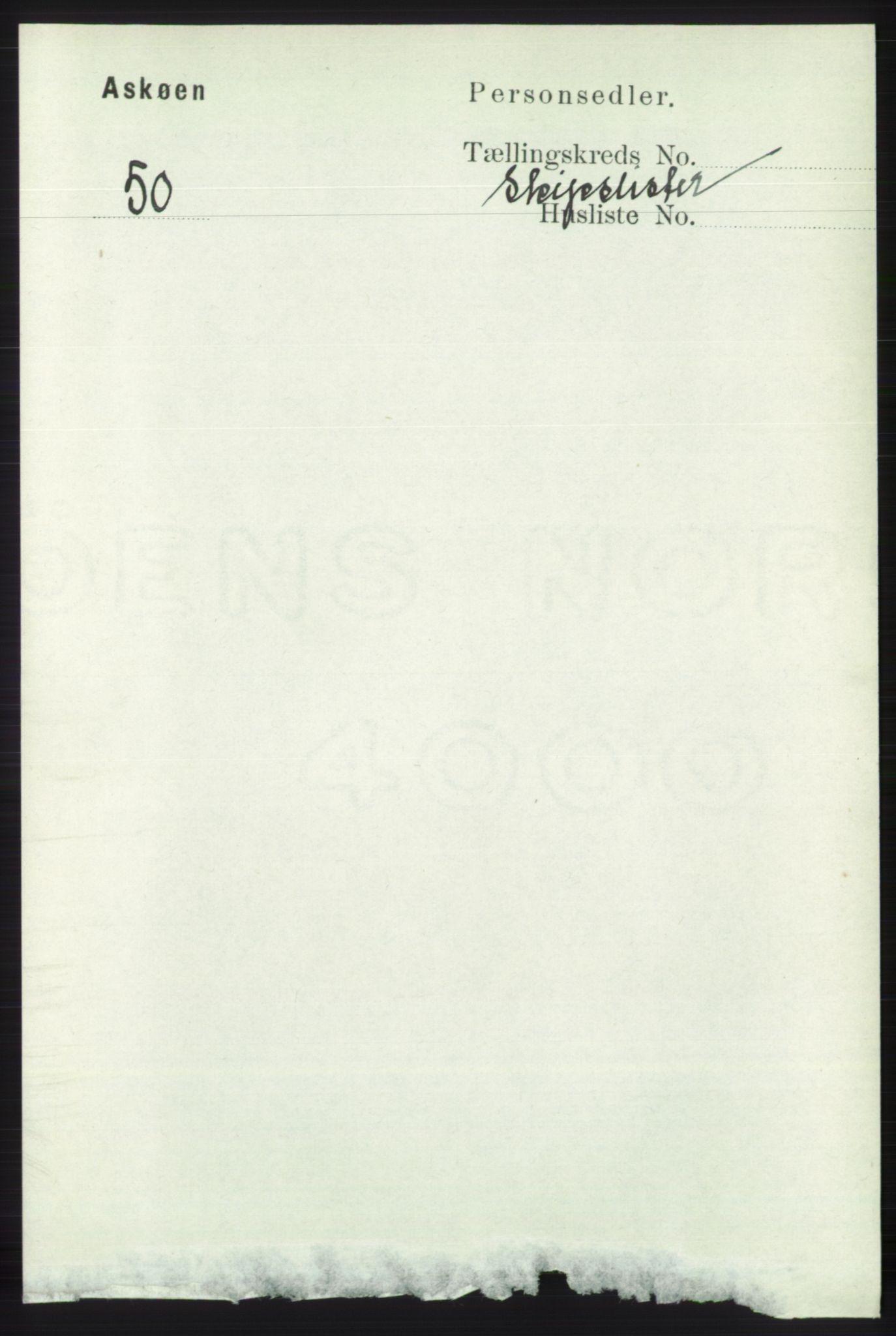 RA, Folketelling 1891 for 1247 Askøy herred, 1891, s. 7683