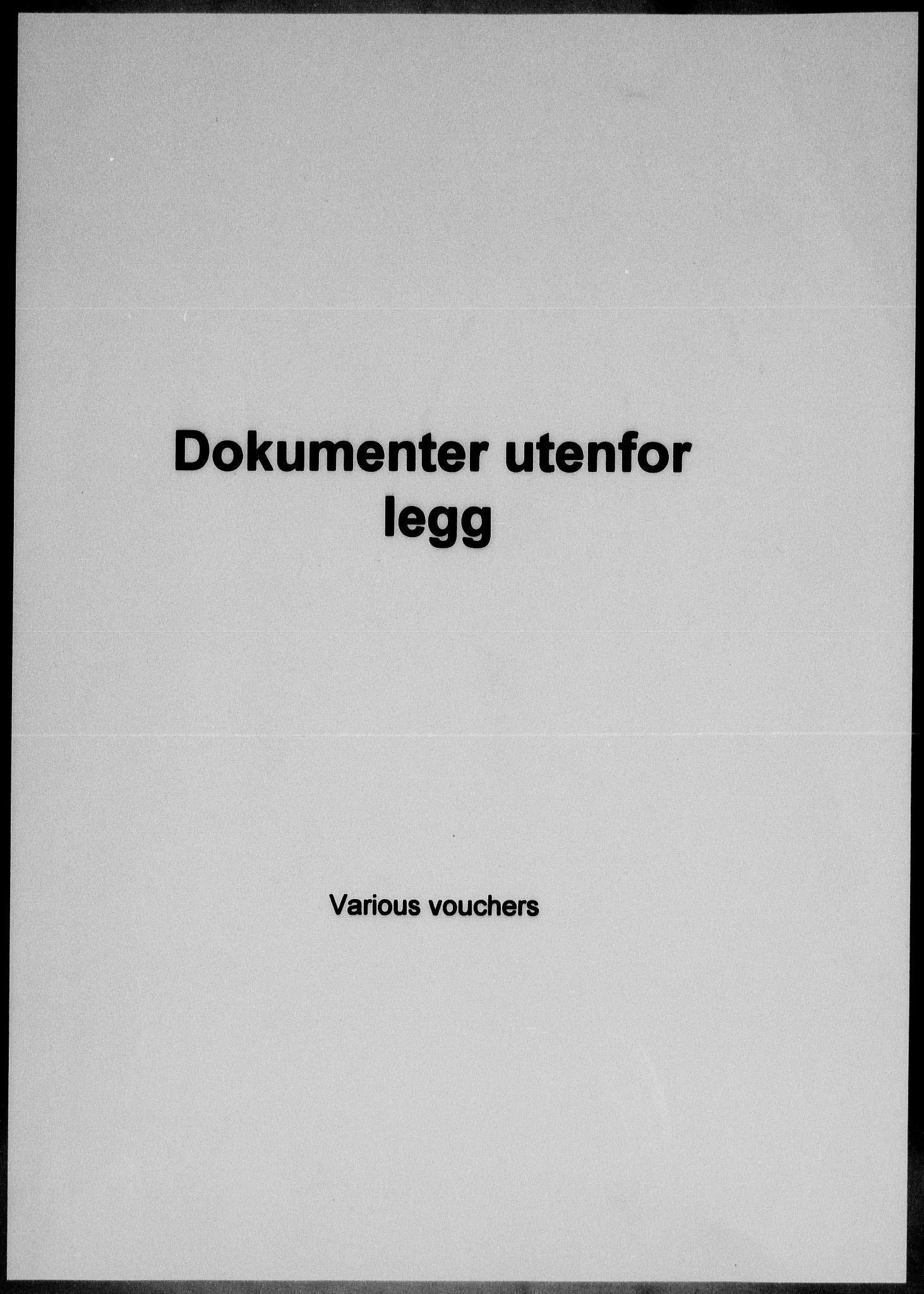RA, Modums Blaafarveværk, G/Gd/Gdc/L0234, 1831-1834, s. 2