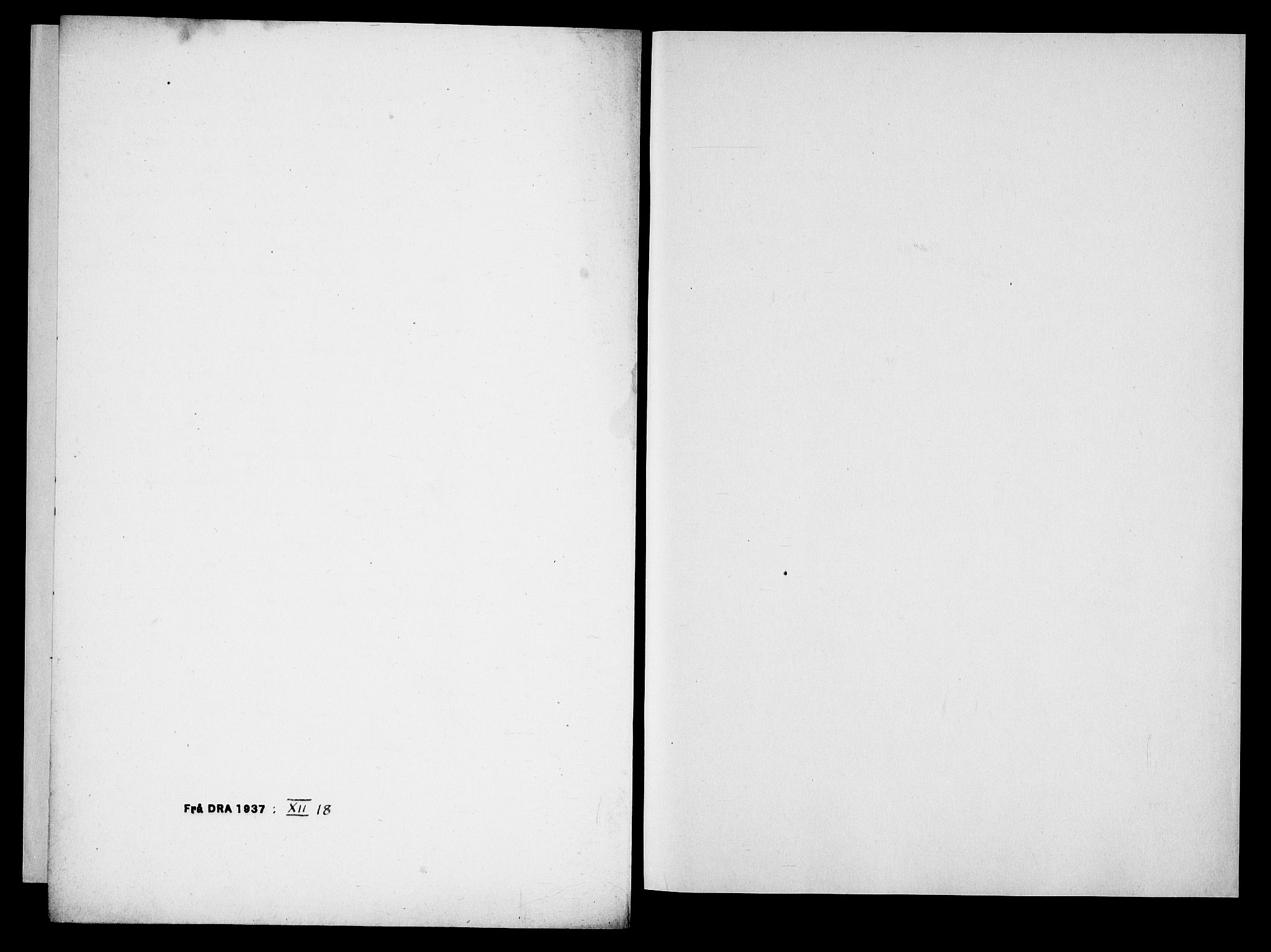 RA, Danske Kanselli, Skapsaker, G/L0019: Tillegg til skapsakene, 1616-1753, s. 153