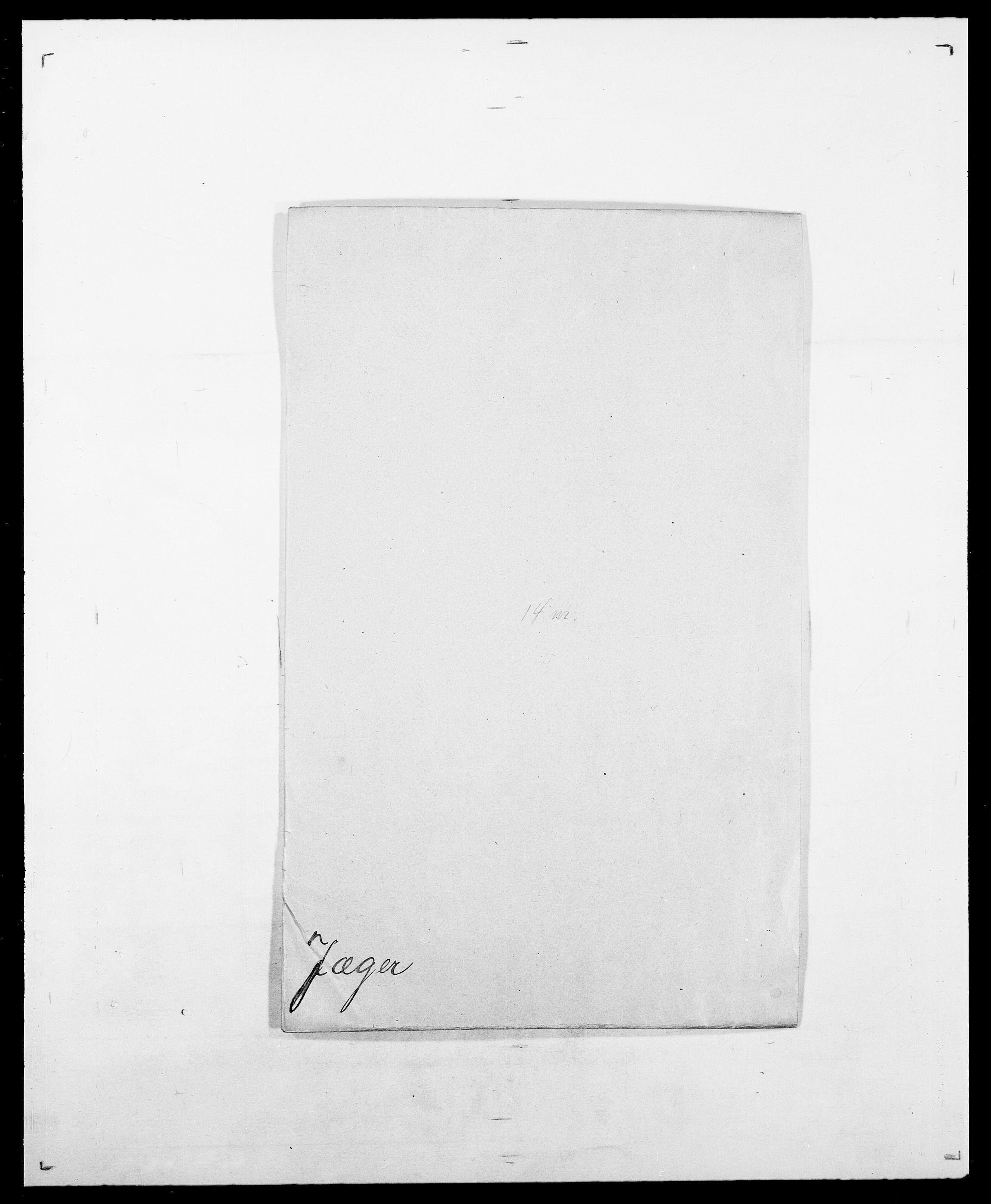 SAO, Delgobe, Charles Antoine - samling, D/Da/L0020: Irgens - Kjøsterud, s. 244