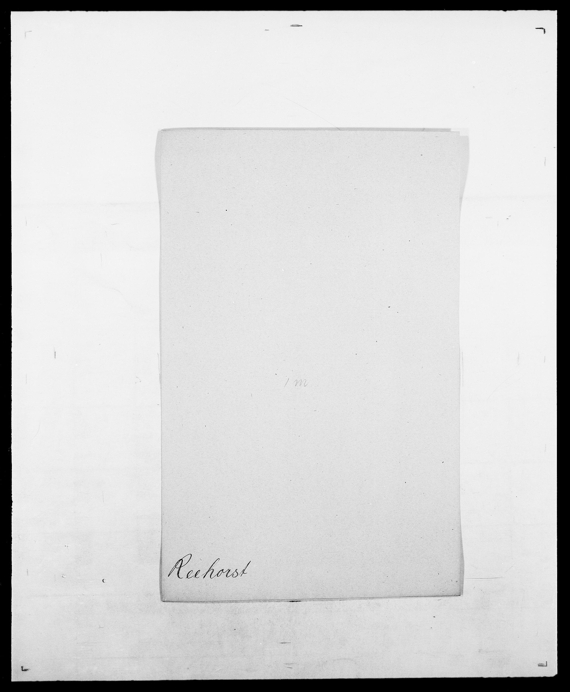 SAO, Delgobe, Charles Antoine - samling, D/Da/L0032: Rabakovsky - Rivertz, s. 259