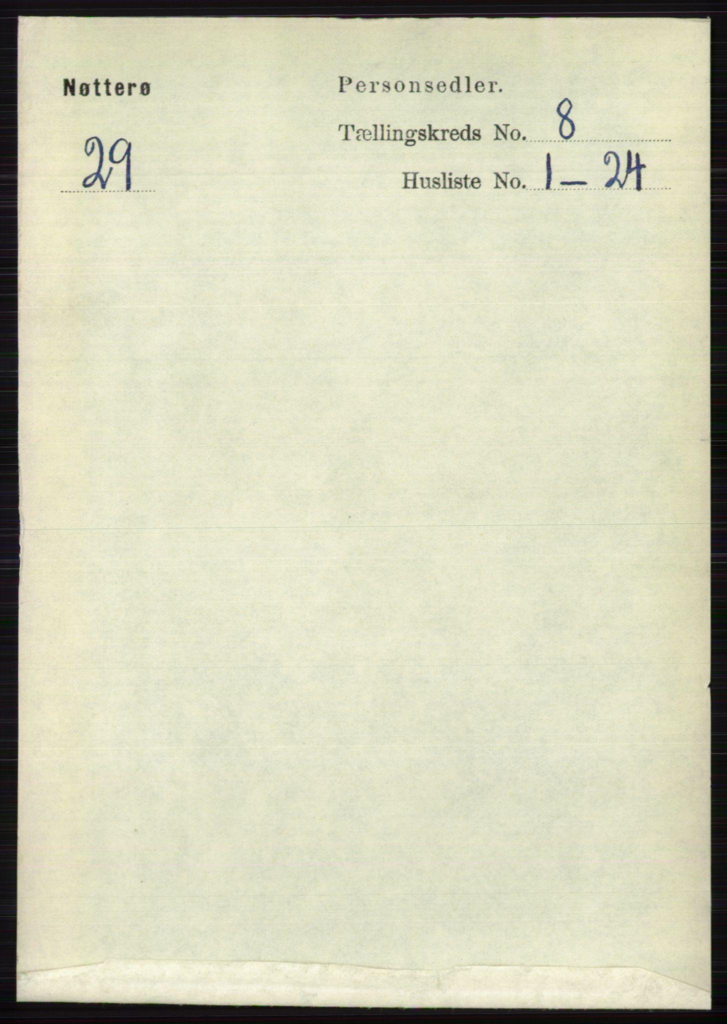 RA, Folketelling 1891 for 0722 Nøtterøy herred, 1891, s. 3853