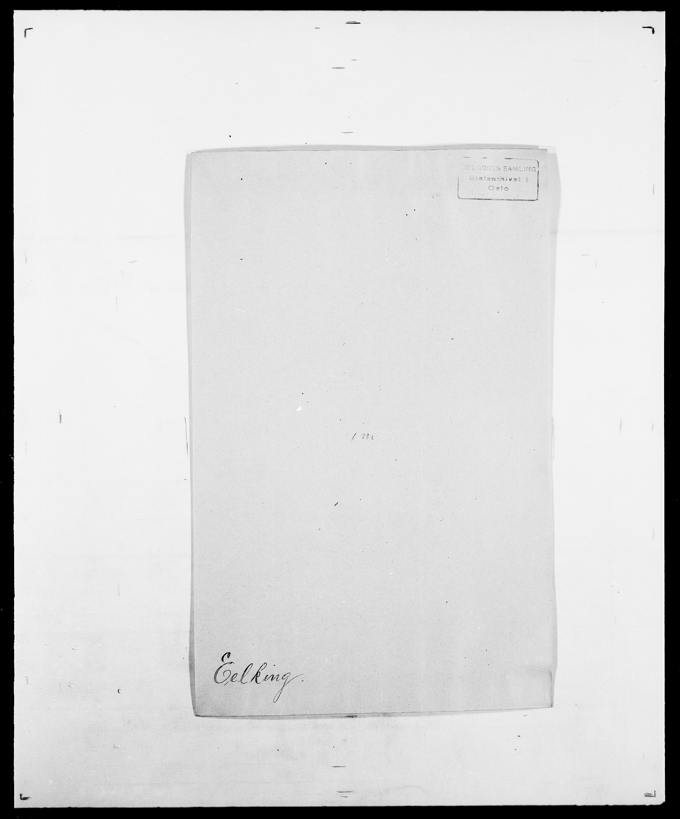 SAO, Delgobe, Charles Antoine - samling, D/Da/L0010: Dürendahl - Fagelund, s. 173