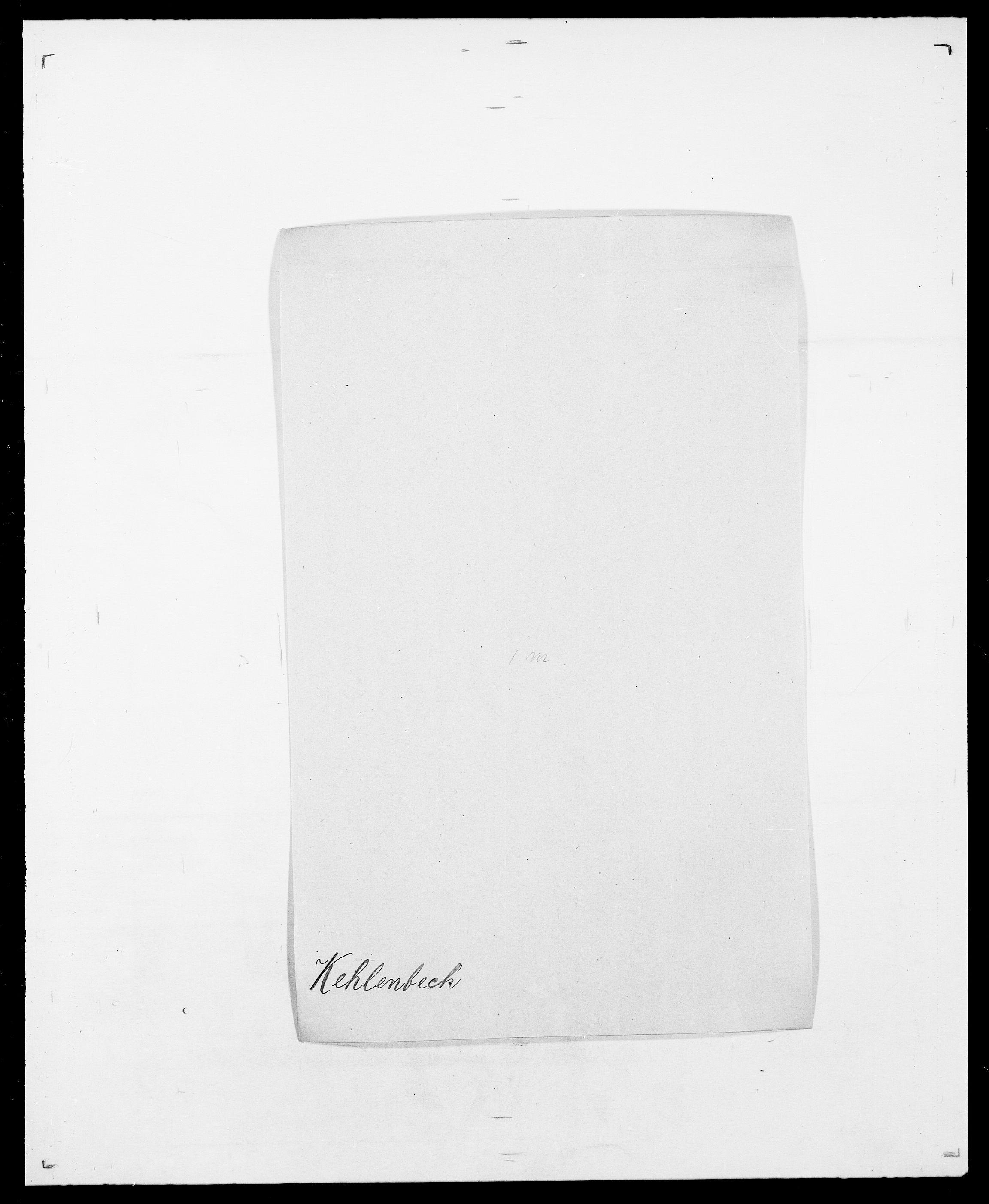 SAO, Delgobe, Charles Antoine - samling, D/Da/L0020: Irgens - Kjøsterud, s. 513