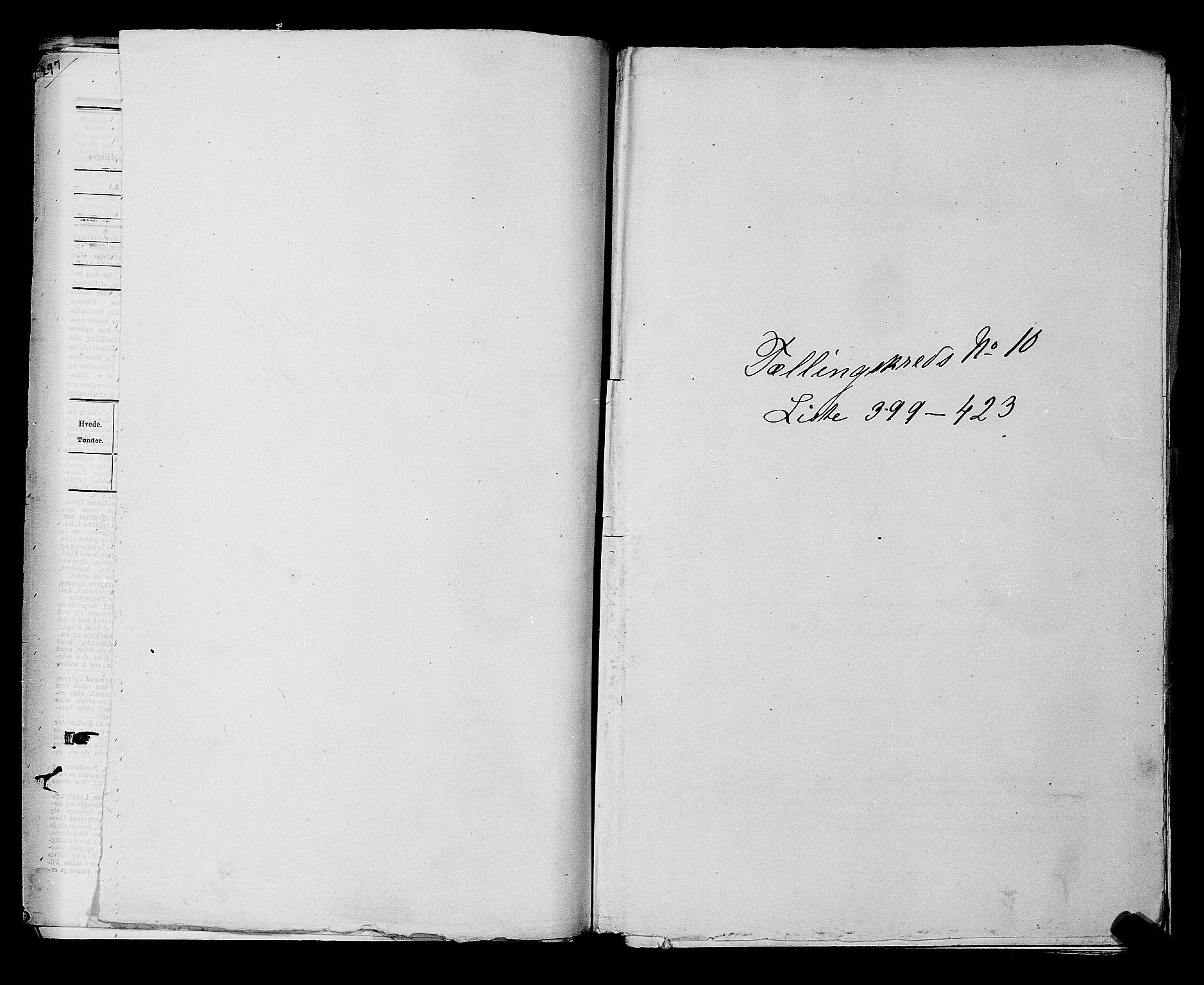 SAKO, Folketelling 1875 for 0703P Horten prestegjeld, 1875, s. 895
