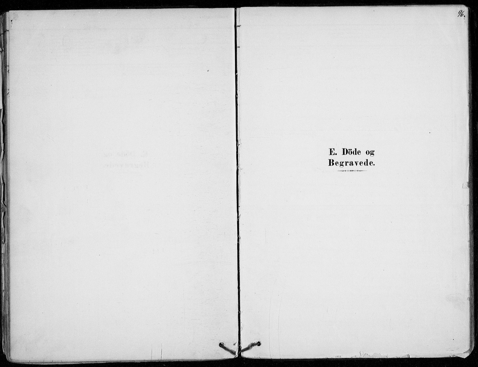 SAO, Vestby prestekontor Kirkebøker, F/Fd/L0001: Ministerialbok nr. IV 1, 1878-1945, s. 96