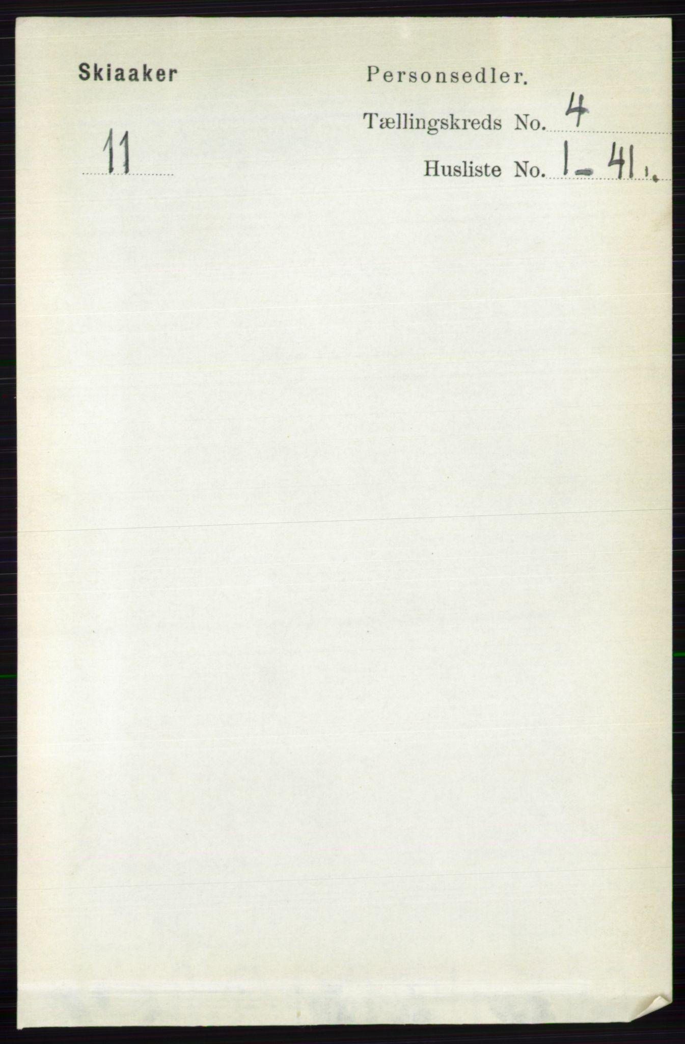 RA, Folketelling 1891 for 0513 Skjåk herred, 1891, s. 1338