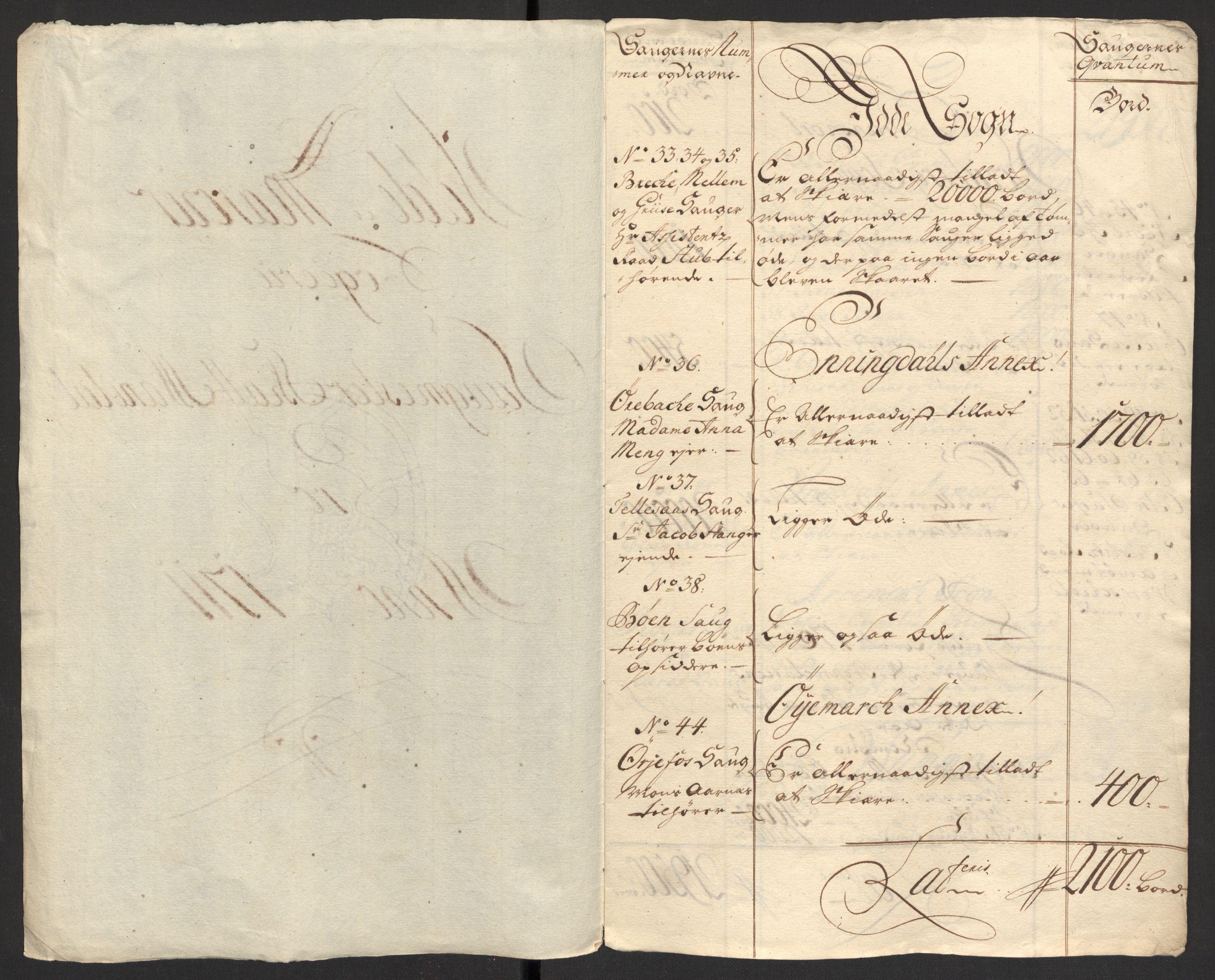 RA, Rentekammeret inntil 1814, Reviderte regnskaper, Fogderegnskap, R01/L0020: Fogderegnskap Idd og Marker, 1711, s. 88