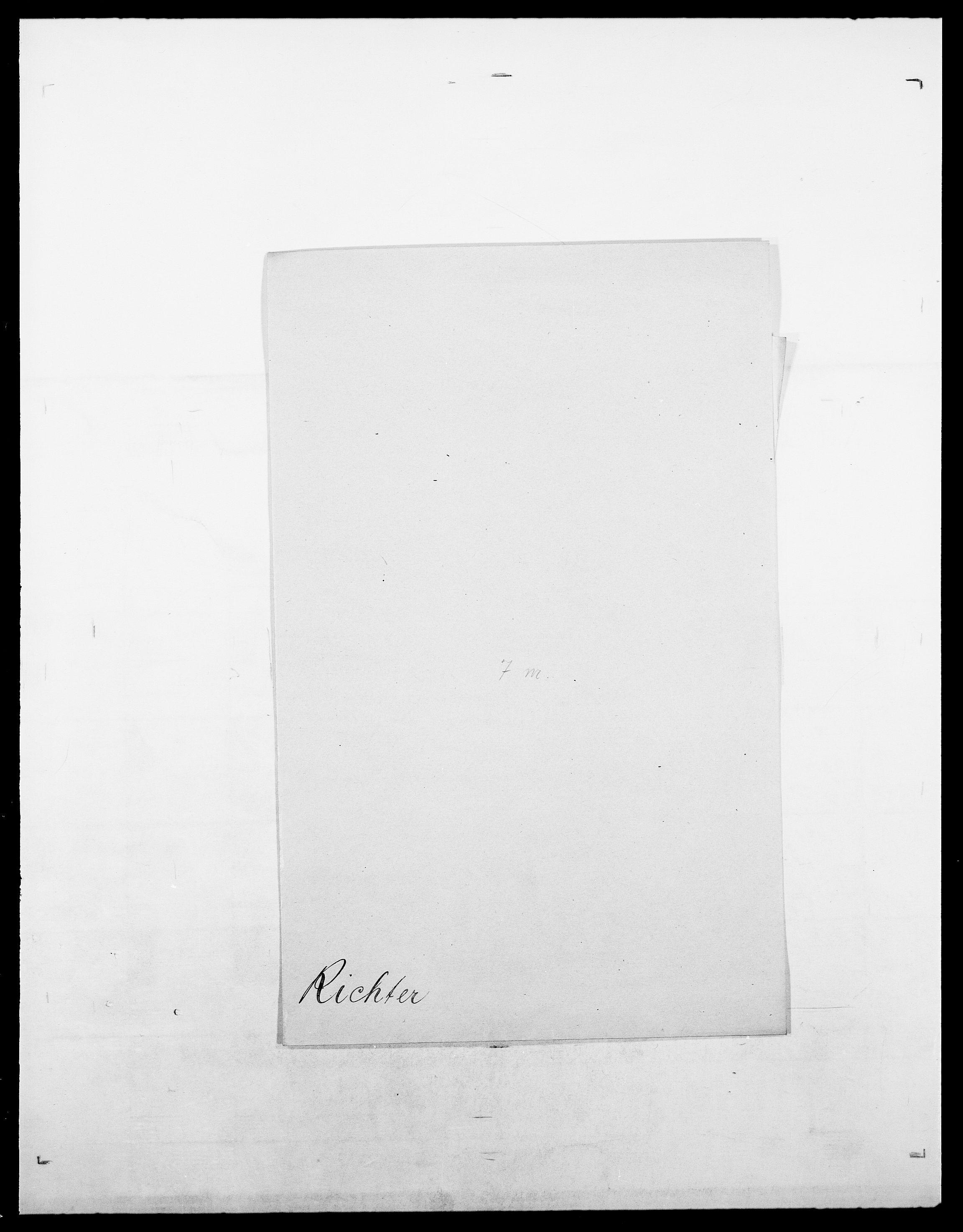 SAO, Delgobe, Charles Antoine - samling, D/Da/L0032: Rabakovsky - Rivertz, s. 547