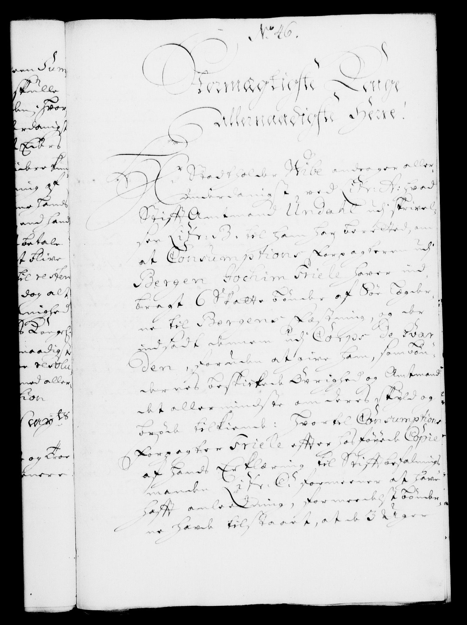 RA, Rentekammeret, Kammerkanselliet, G/Gf/Gfa/L0008: Norsk relasjons- og resolusjonsprotokoll (merket RK 52.8), 1725, s. 274