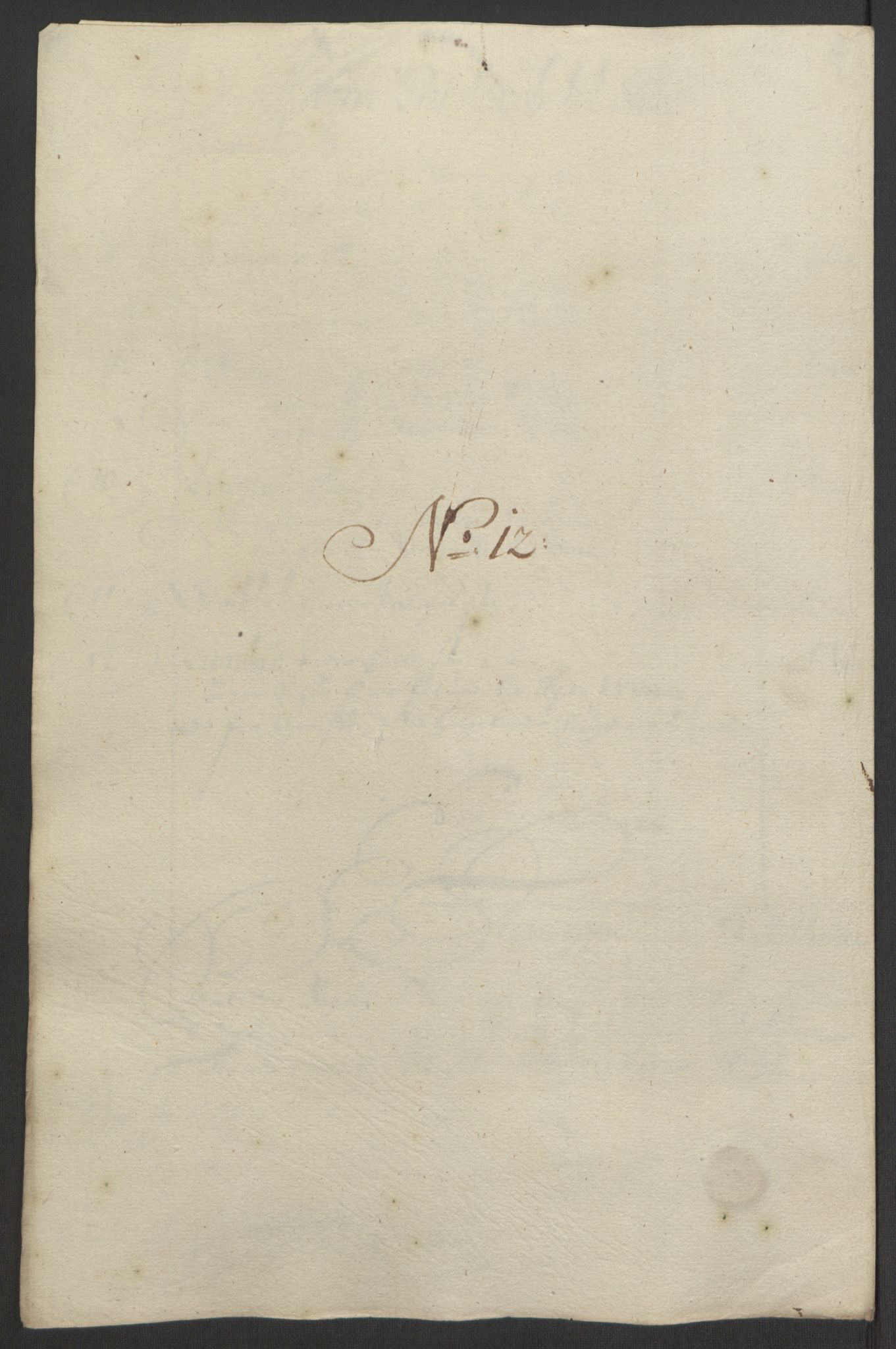 RA, Rentekammeret inntil 1814, Reviderte regnskaper, Fogderegnskap, R64/L4424: Fogderegnskap Namdal, 1692-1695, s. 421