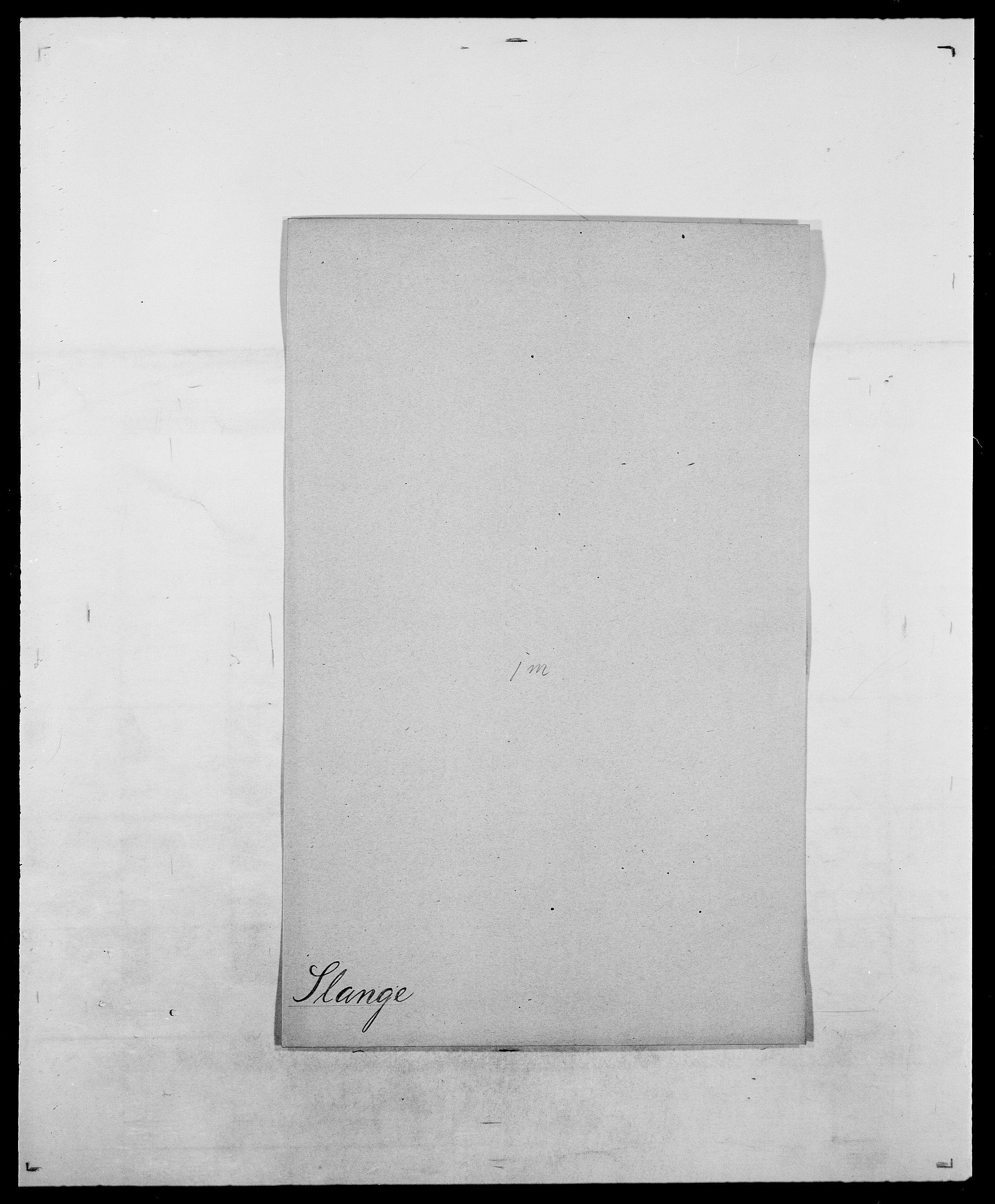 SAO, Delgobe, Charles Antoine - samling, D/Da/L0036: Skaanør - Staverskov, s. 78