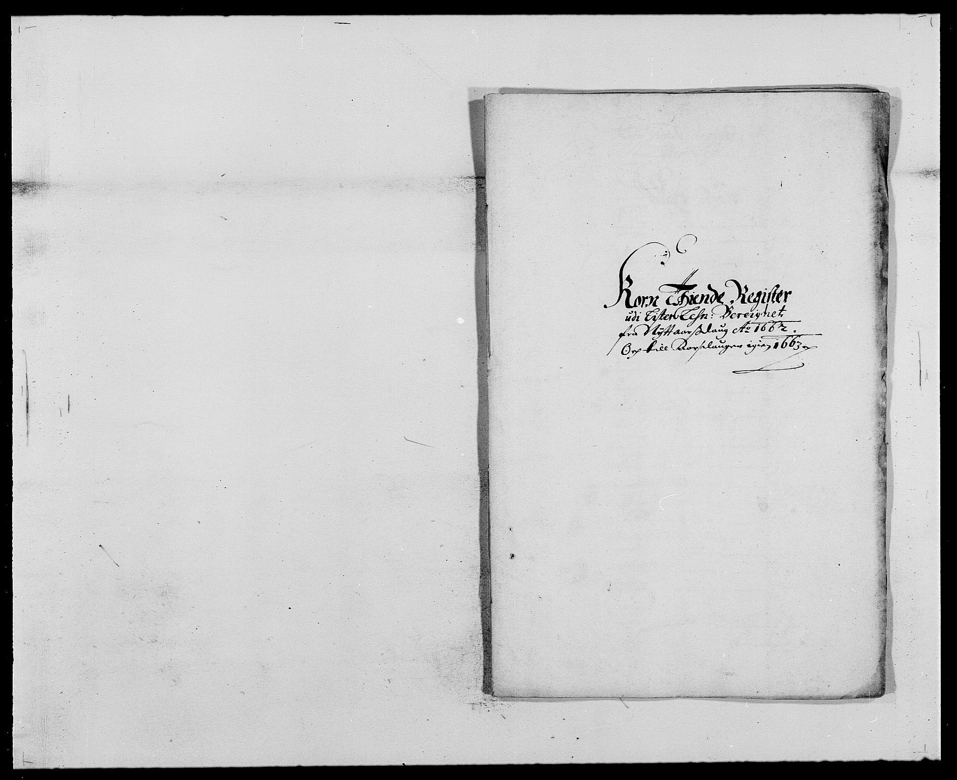 RA, Rentekammeret inntil 1814, Reviderte regnskaper, Fogderegnskap, R41/L2522: Fogderegnskap Lista, 1662, s. 48