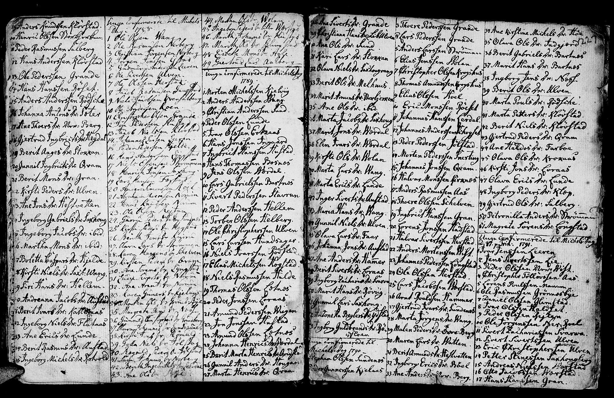 SAT, Ministerialprotokoller, klokkerbøker og fødselsregistre - Nord-Trøndelag, 730/L0273: Ministerialbok nr. 730A02, 1762-1802, s. 227