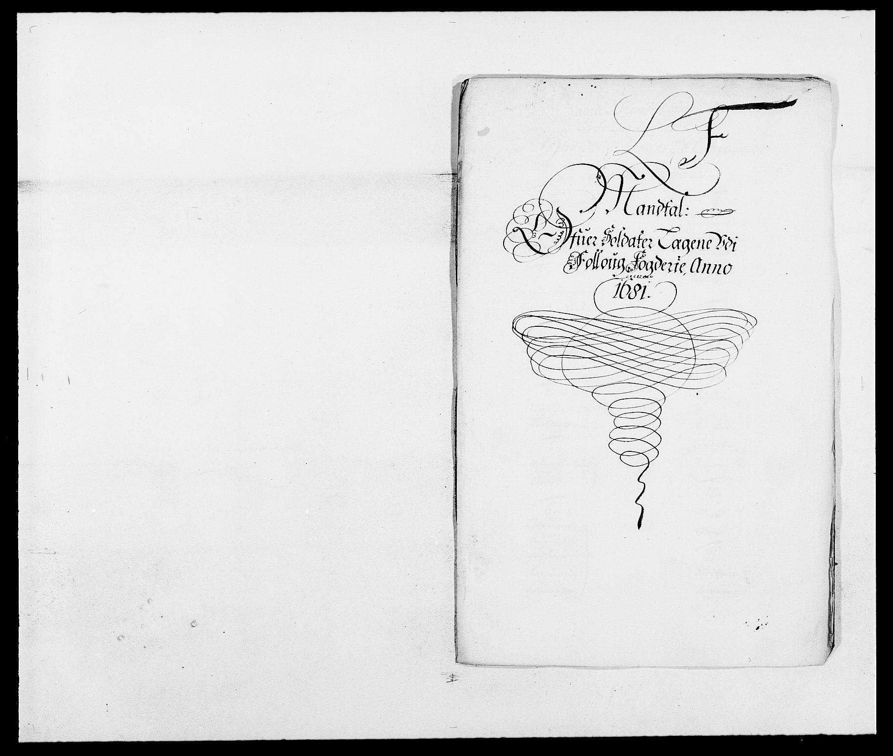 RA, Rentekammeret inntil 1814, Reviderte regnskaper, Fogderegnskap, R09/L0429: Fogderegnskap Follo, 1680-1681, s. 363